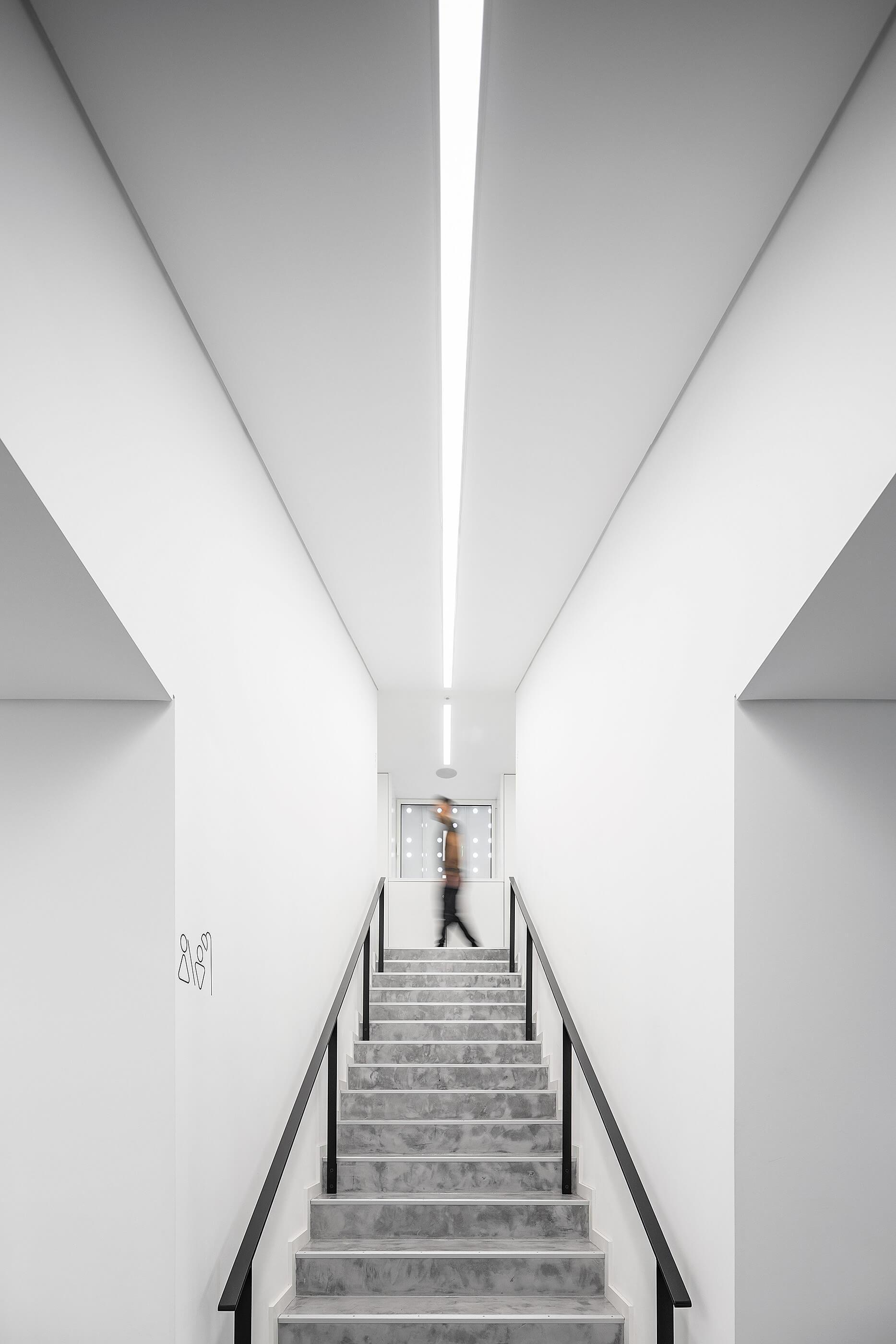 Reportagem Fotografia De Arquitectura Portuguesa Fotografo Ivo Tavares Studio Academia De Studioworkers.
