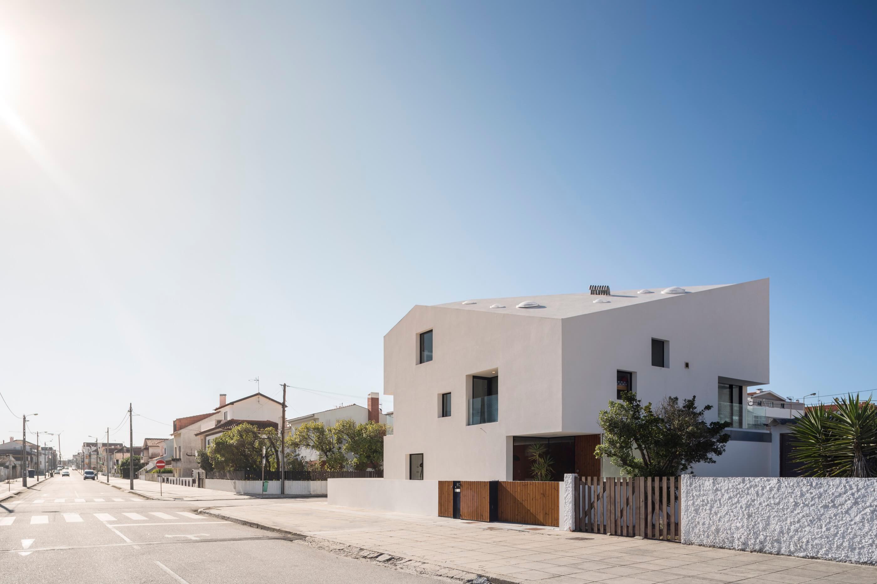 Arquitecto Lousinha Casa Fontes 21 do fotografo Ivo Tavares Studio
