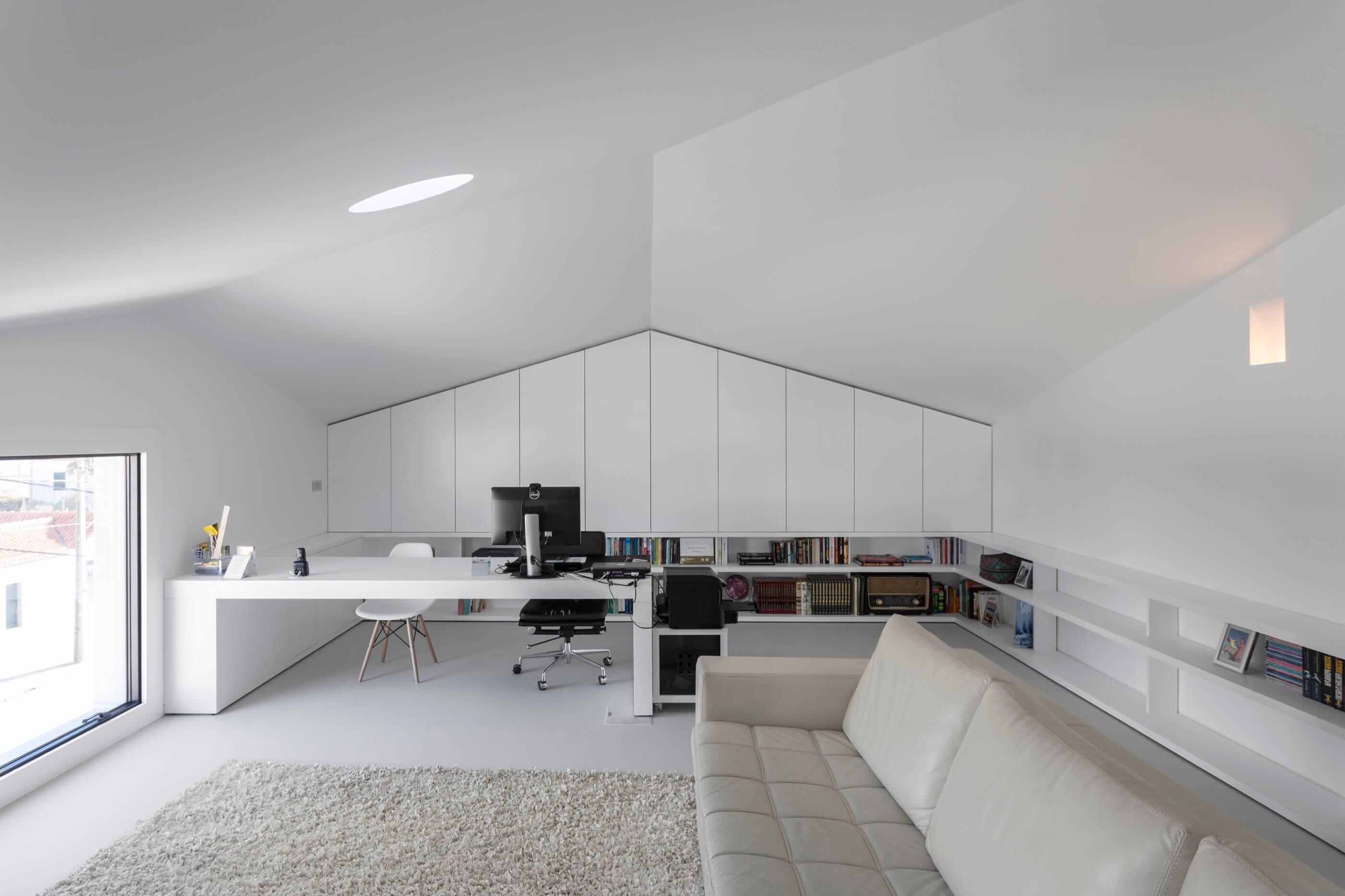 Arquitecto Lousinha Casa Fontes 26 do fotografo Ivo Tavares Studio