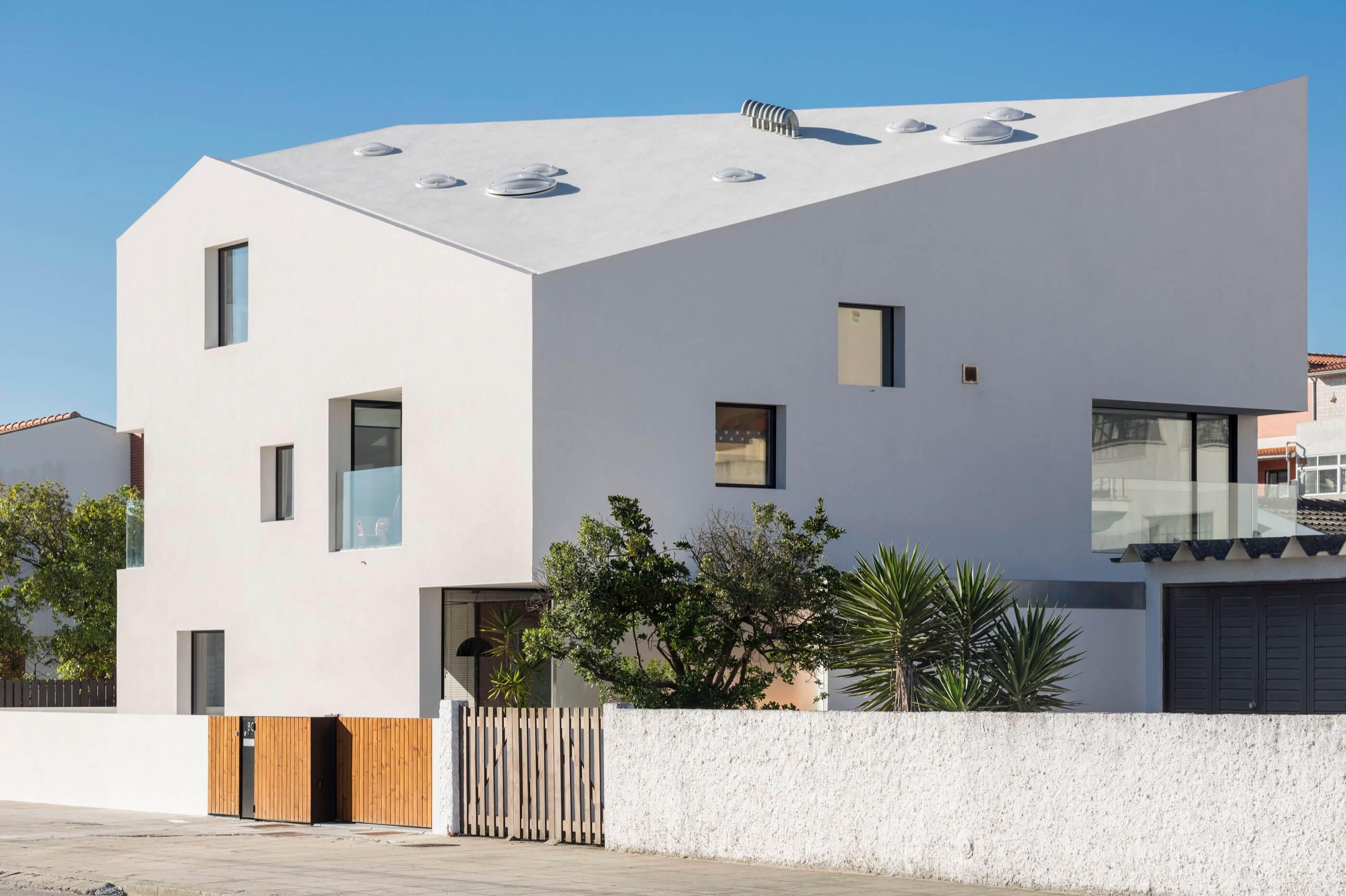 Arquitecto Lousinha Casa Fontes 3 do fotografo Ivo Tavares Studio