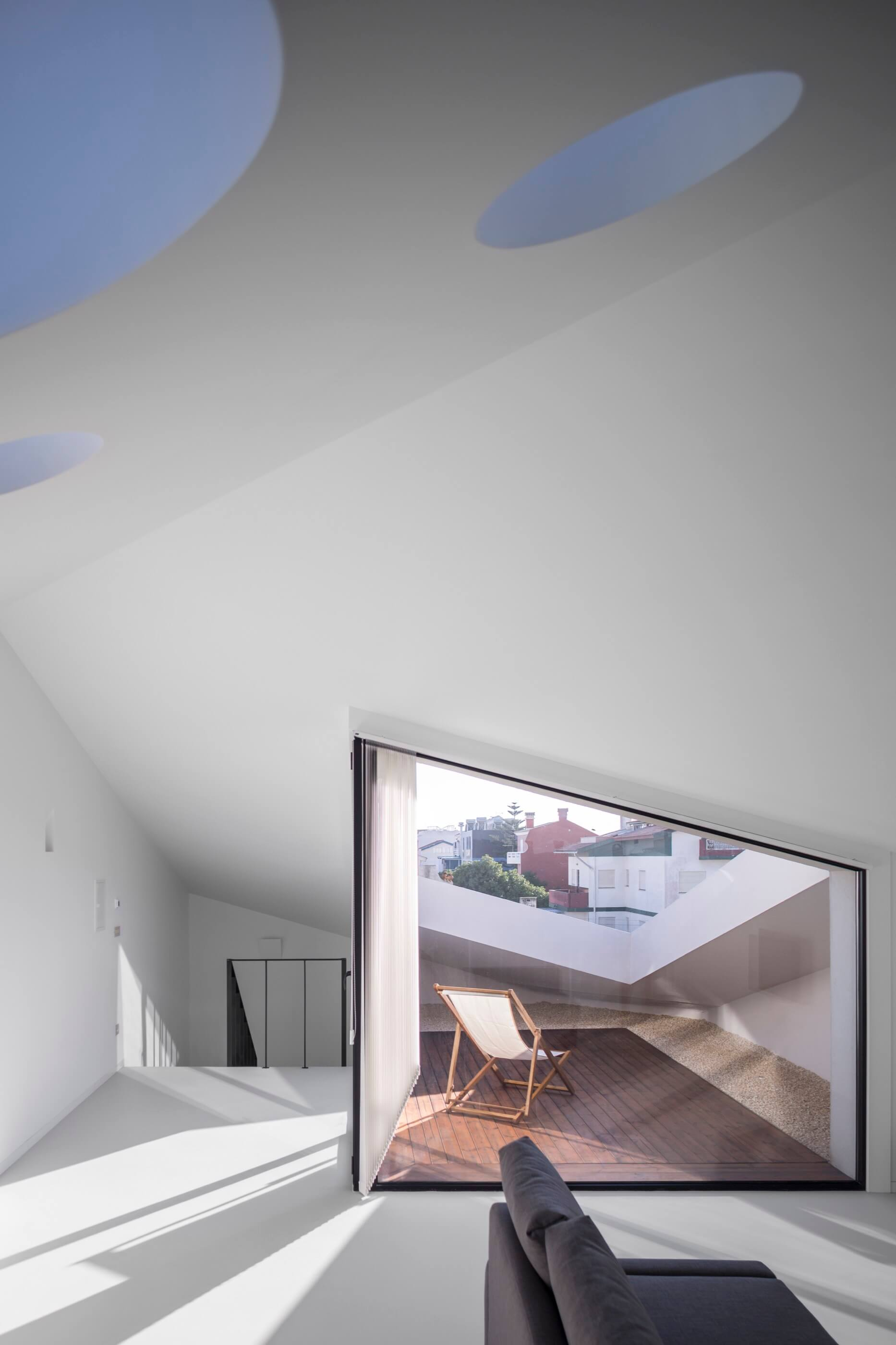Arquitecto Lousinha Casa Fontes 32 do fotografo Ivo Tavares Studio