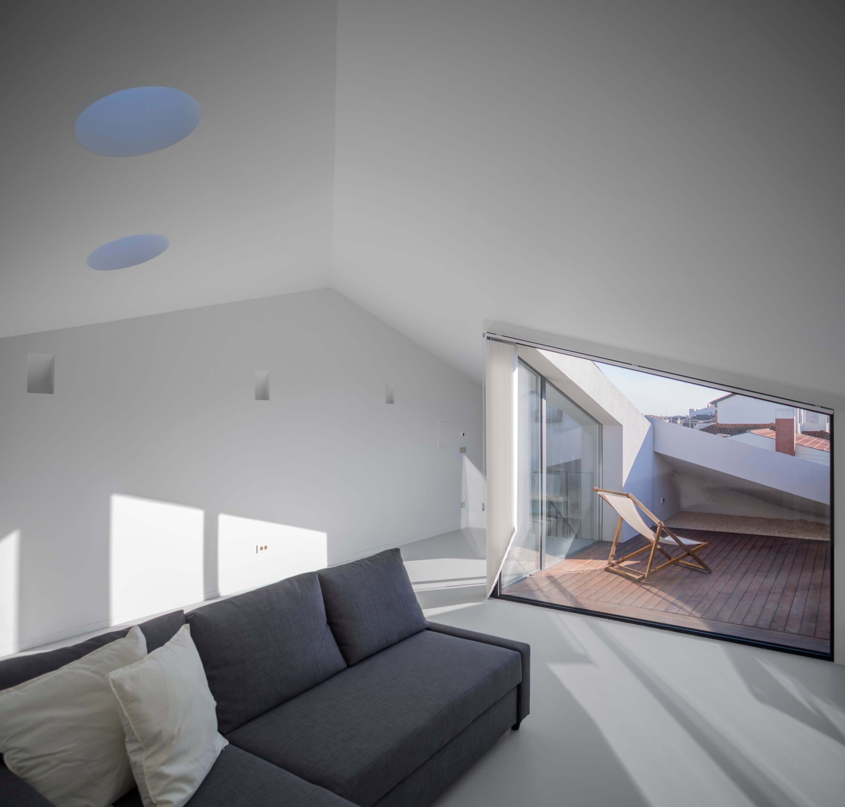 Arquitecto Lousinha Casa Fontes 33 do fotografo Ivo Tavares Studio