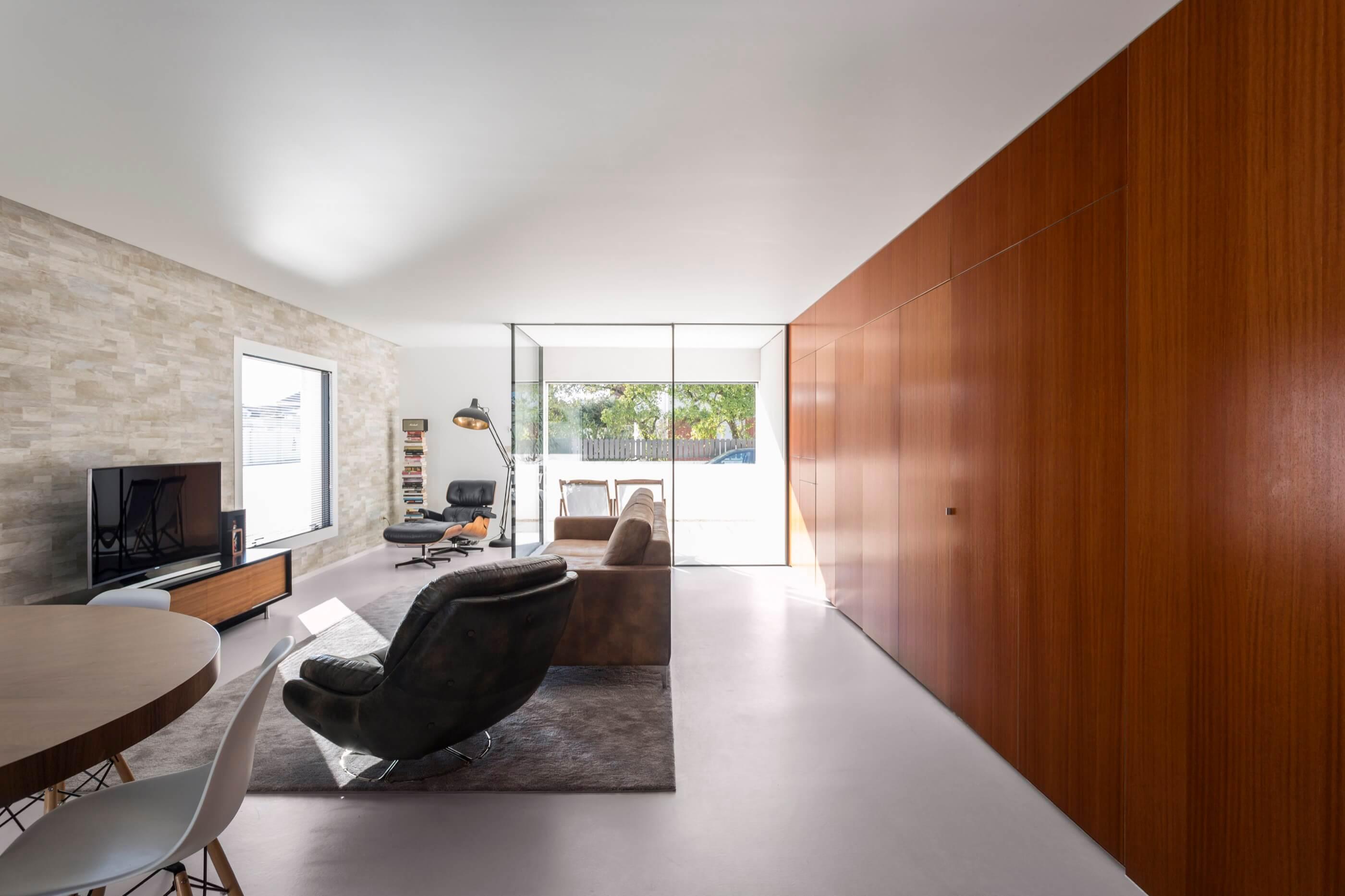 Arquitecto Lousinha Casa Fontes 4 do fotografo Ivo Tavares Studio