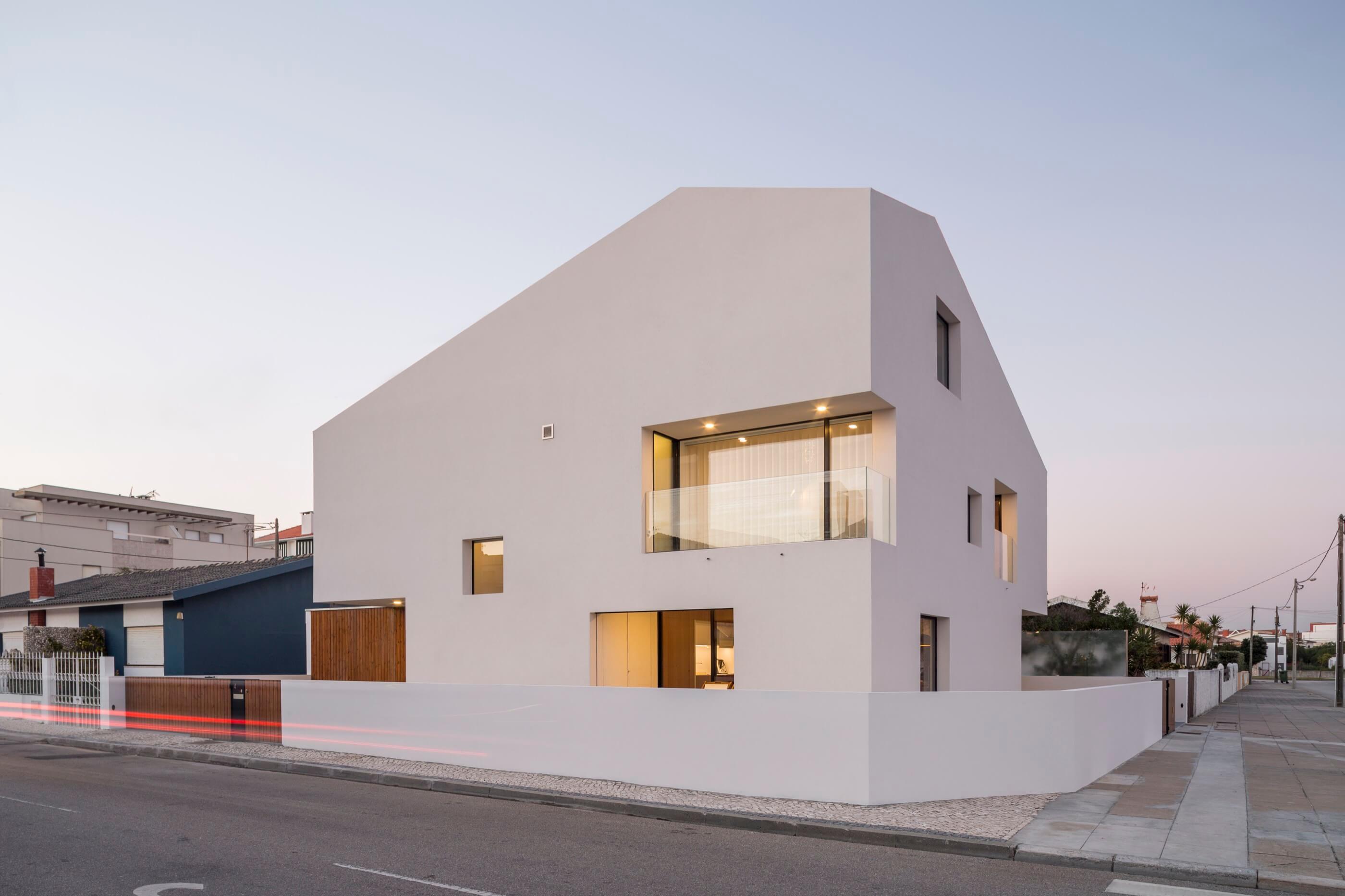 Arquitecto Lousinha Casa Fontes 40 do fotografo Ivo Tavares Studio