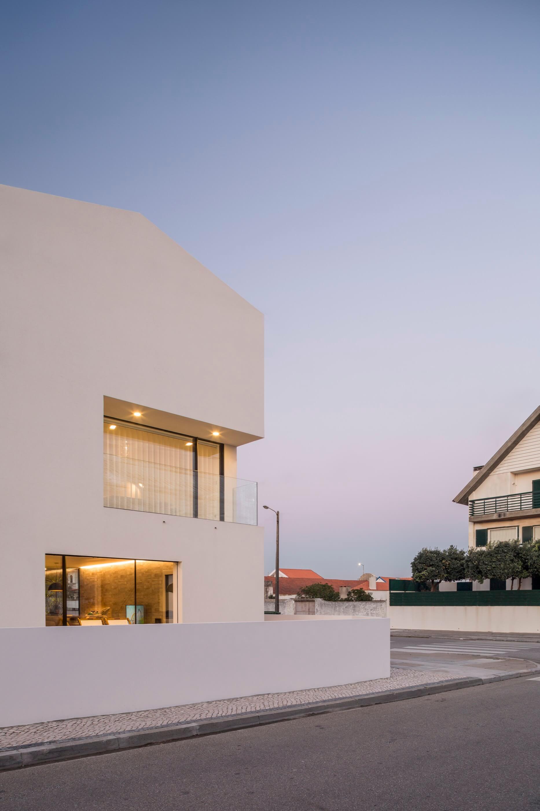 Arquitecto Lousinha Casa Fontes 41 do fotografo Ivo Tavares Studio