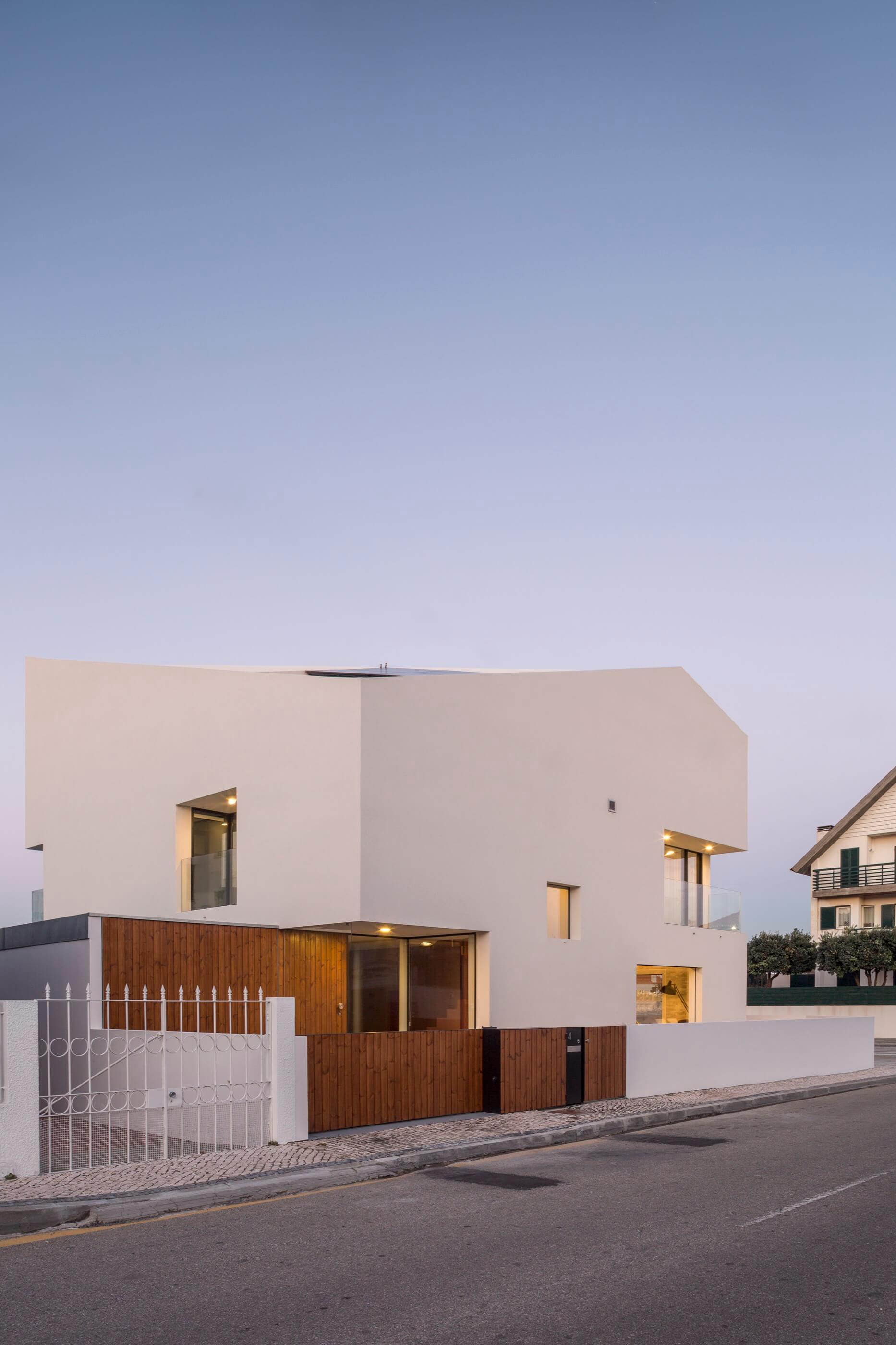Arquitecto Lousinha Casa Fontes 42 do fotografo Ivo Tavares Studio