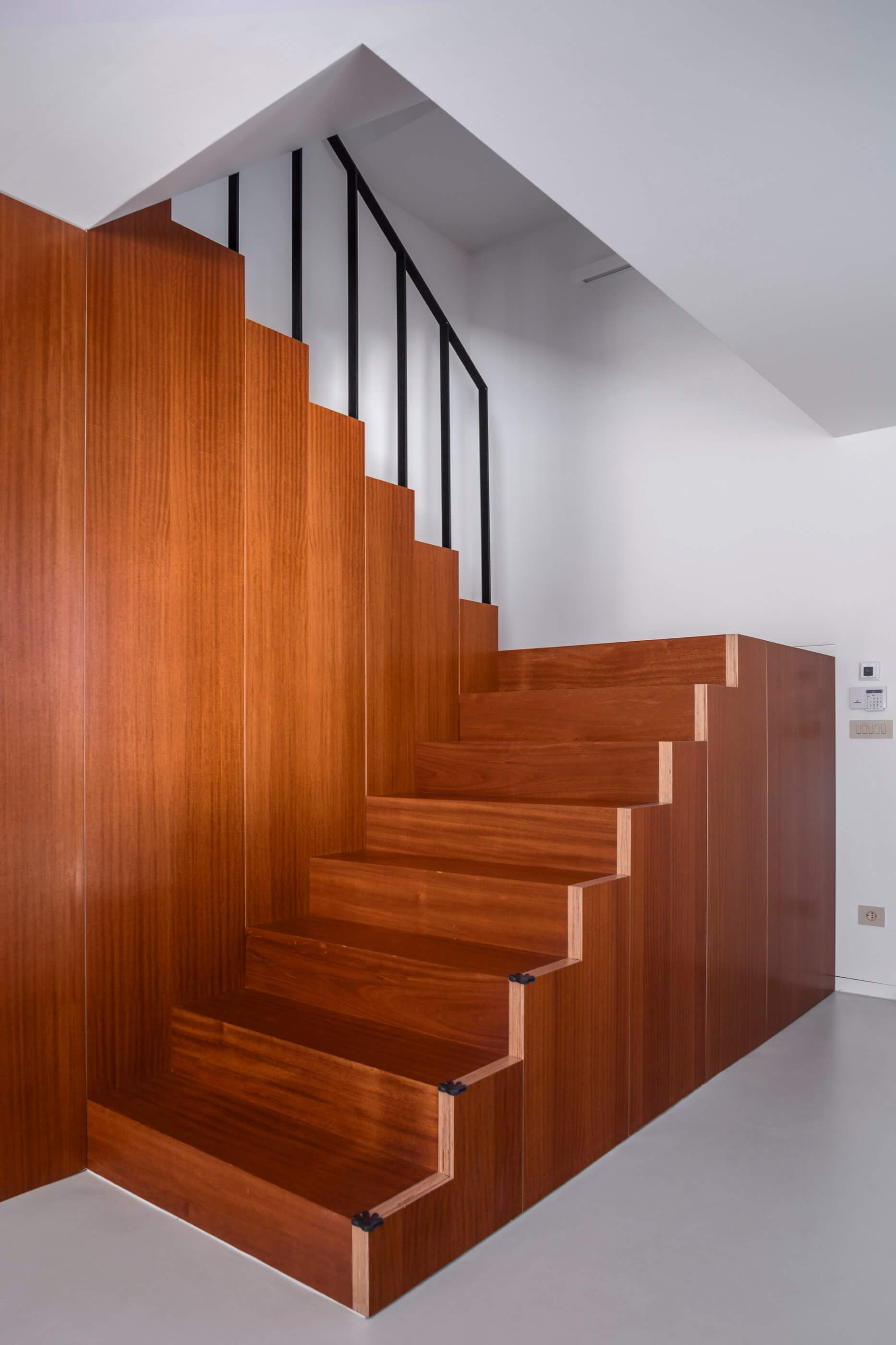 Arquitecto Lousinha Casa Fontes 9 do fotografo Ivo Tavares Studio