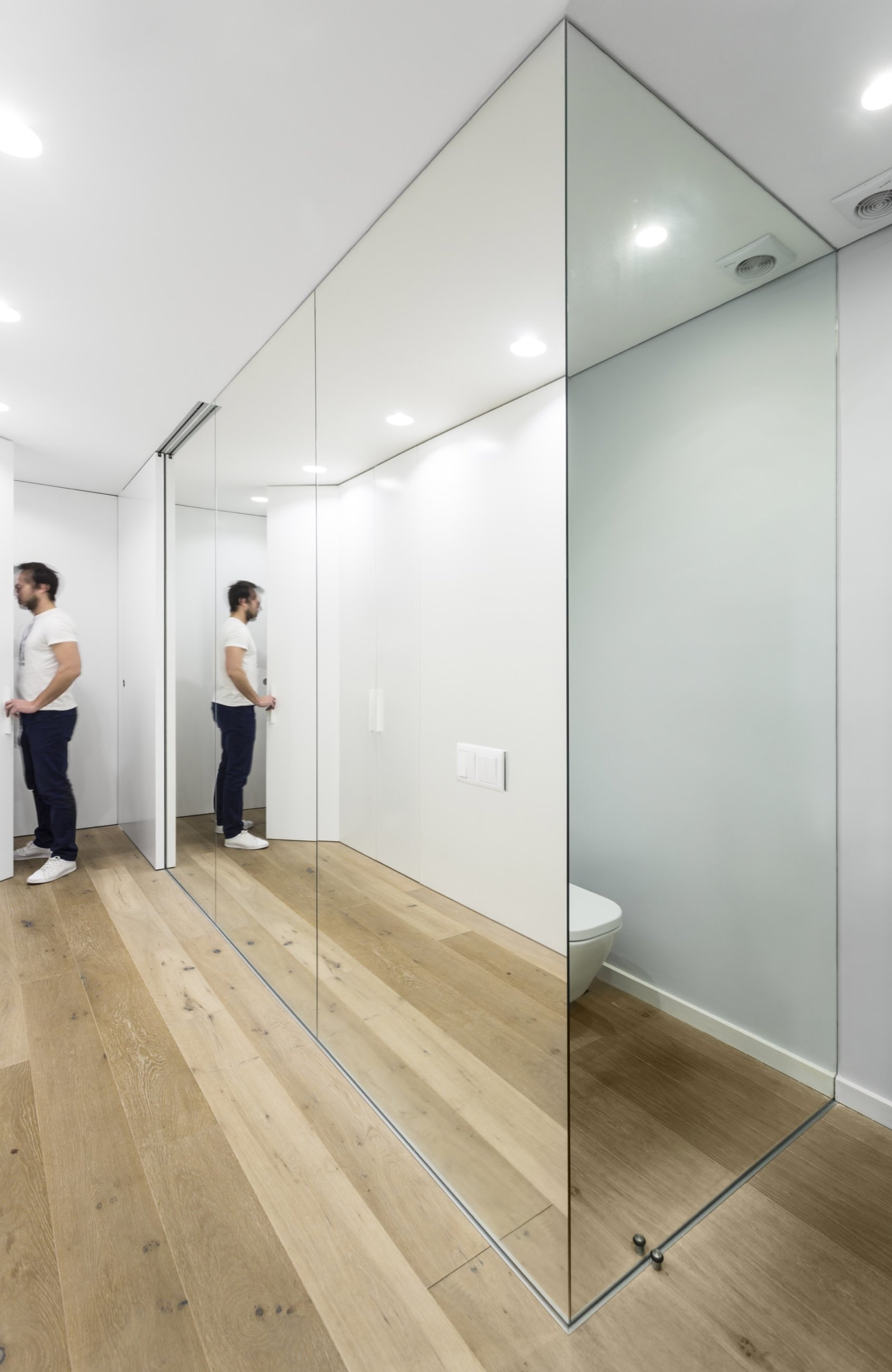 Apartamento Barcelona Arquitecto Paulo Martins 11 do fotografo Ivo Tavares Studio