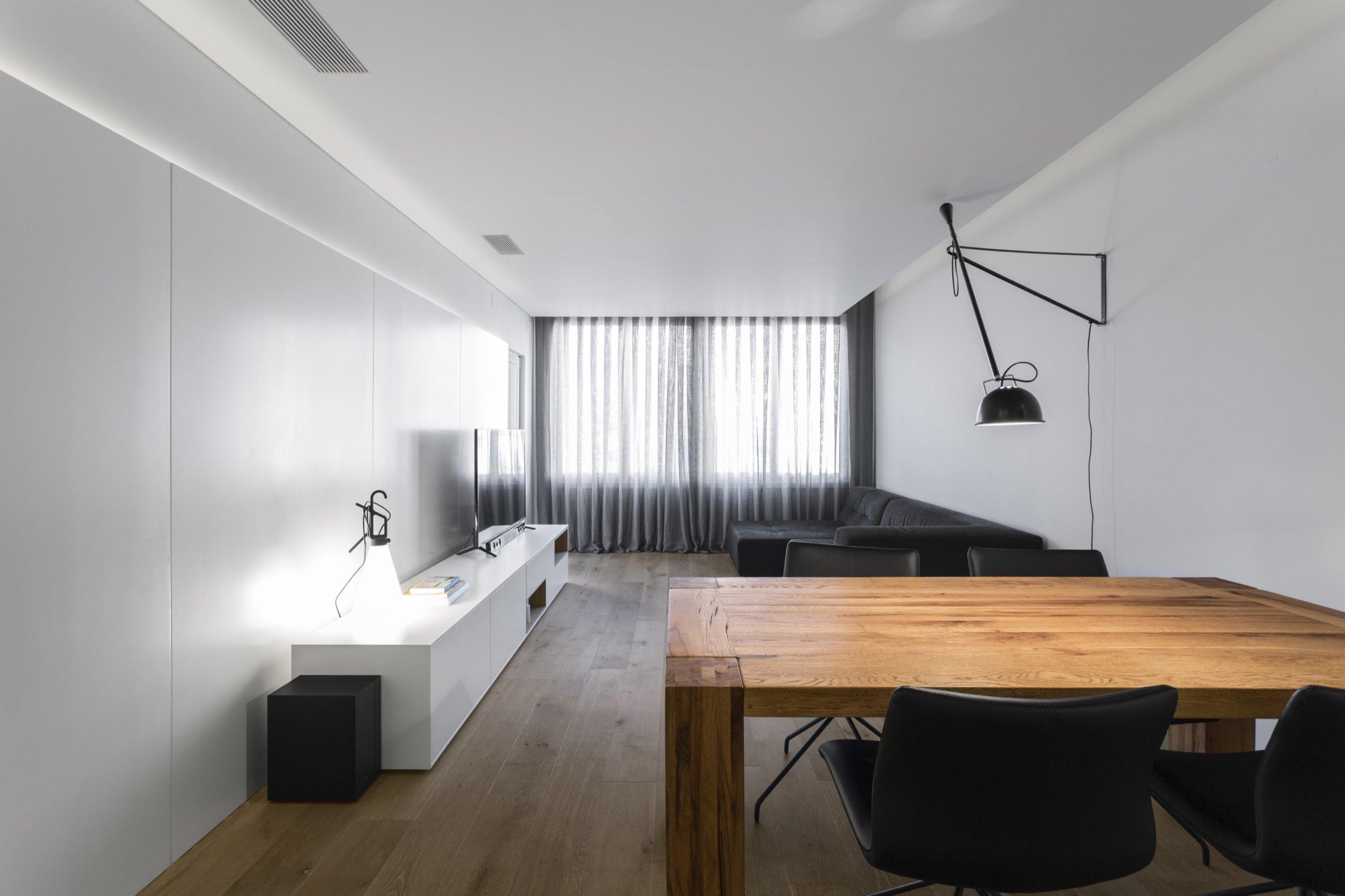 Apartamento Barcelona Arquitecto Paulo Martins 23 do fotografo Ivo Tavares Studio