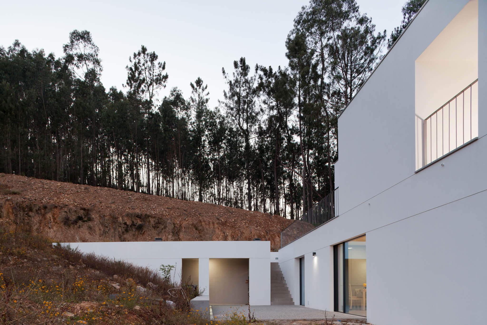 Casa Agueda Atelier De Arquitectura Numa 114 do fotografo Ivo Tavares Studio