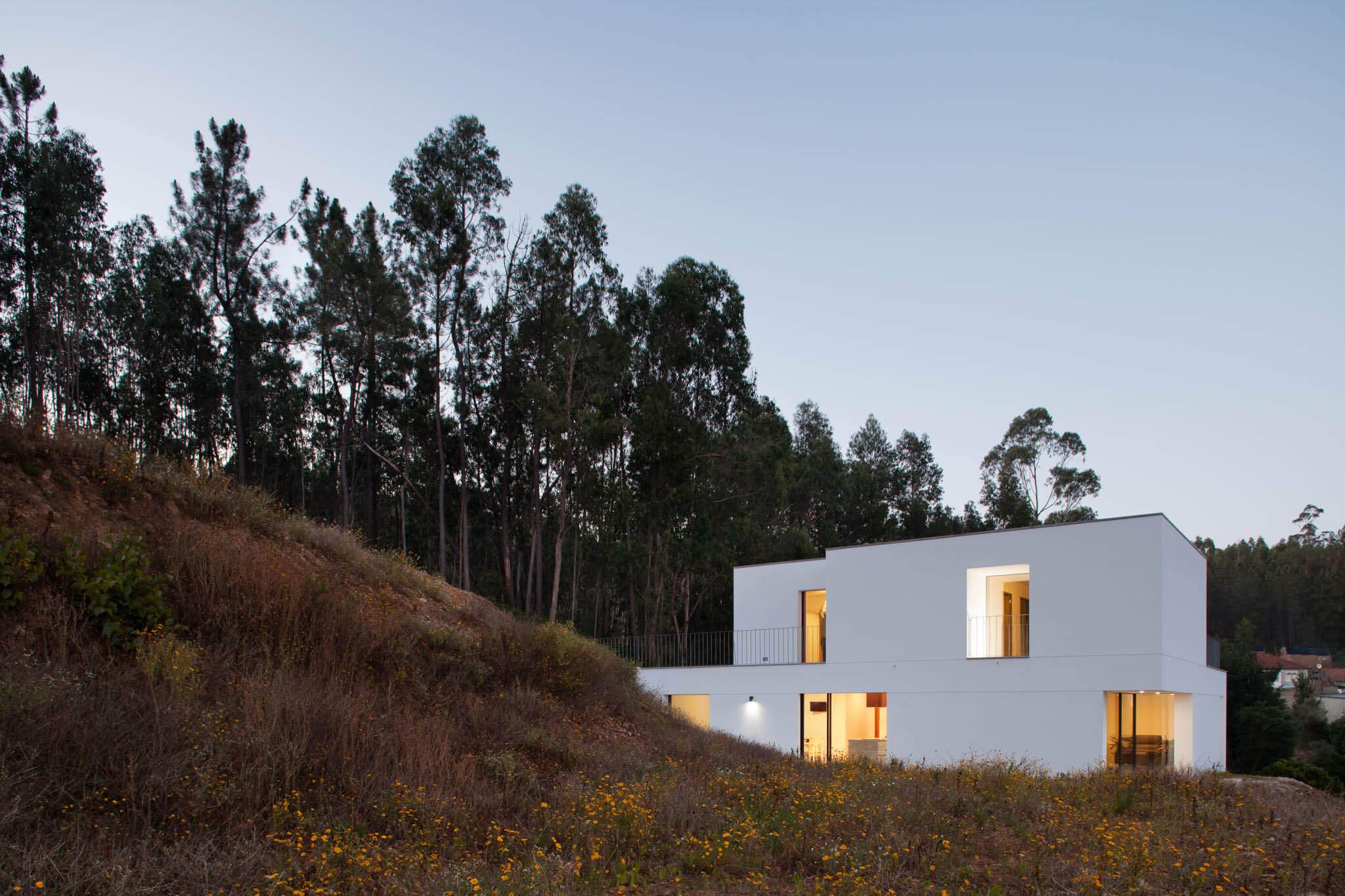 Casa Agueda Atelier De Arquitectura Numa 119 do fotografo Ivo Tavares Studio