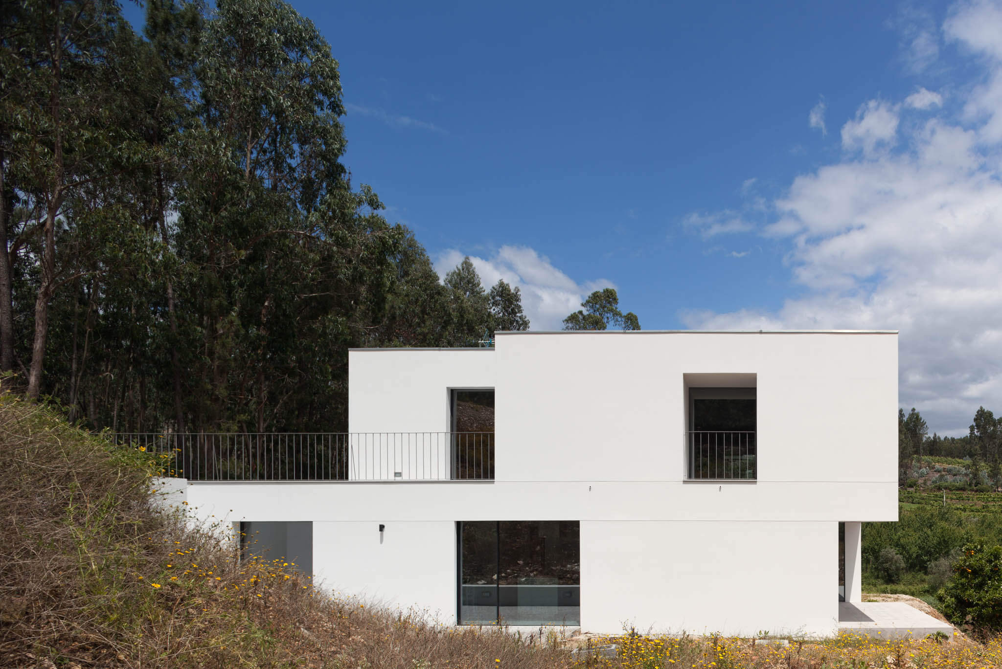 Casa Agueda Atelier De Arquitectura Numa 58 do fotografo Ivo Tavares Studio