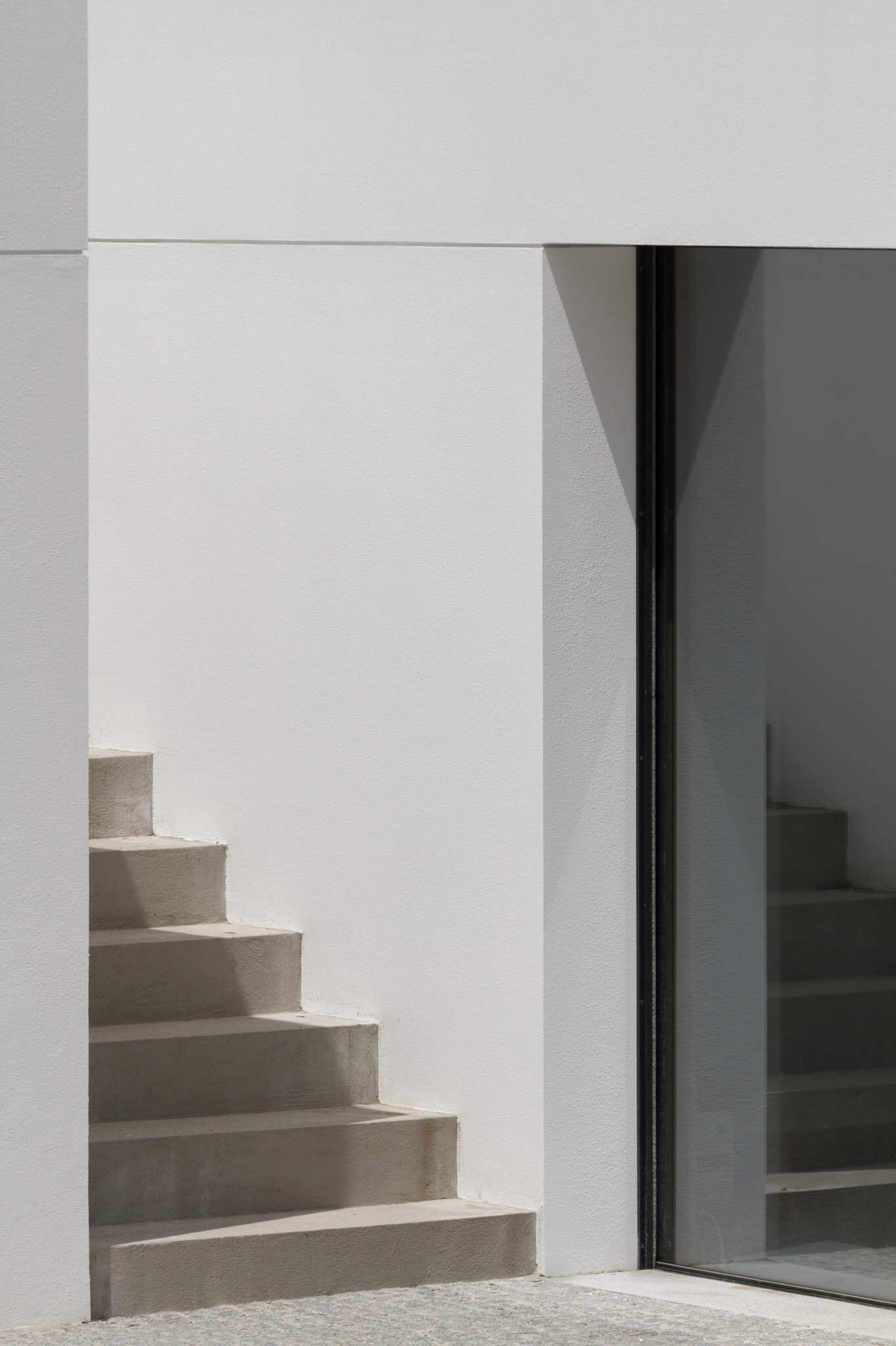 Casa Agueda Atelier De Arquitectura Numa 59 do fotografo Ivo Tavares Studio