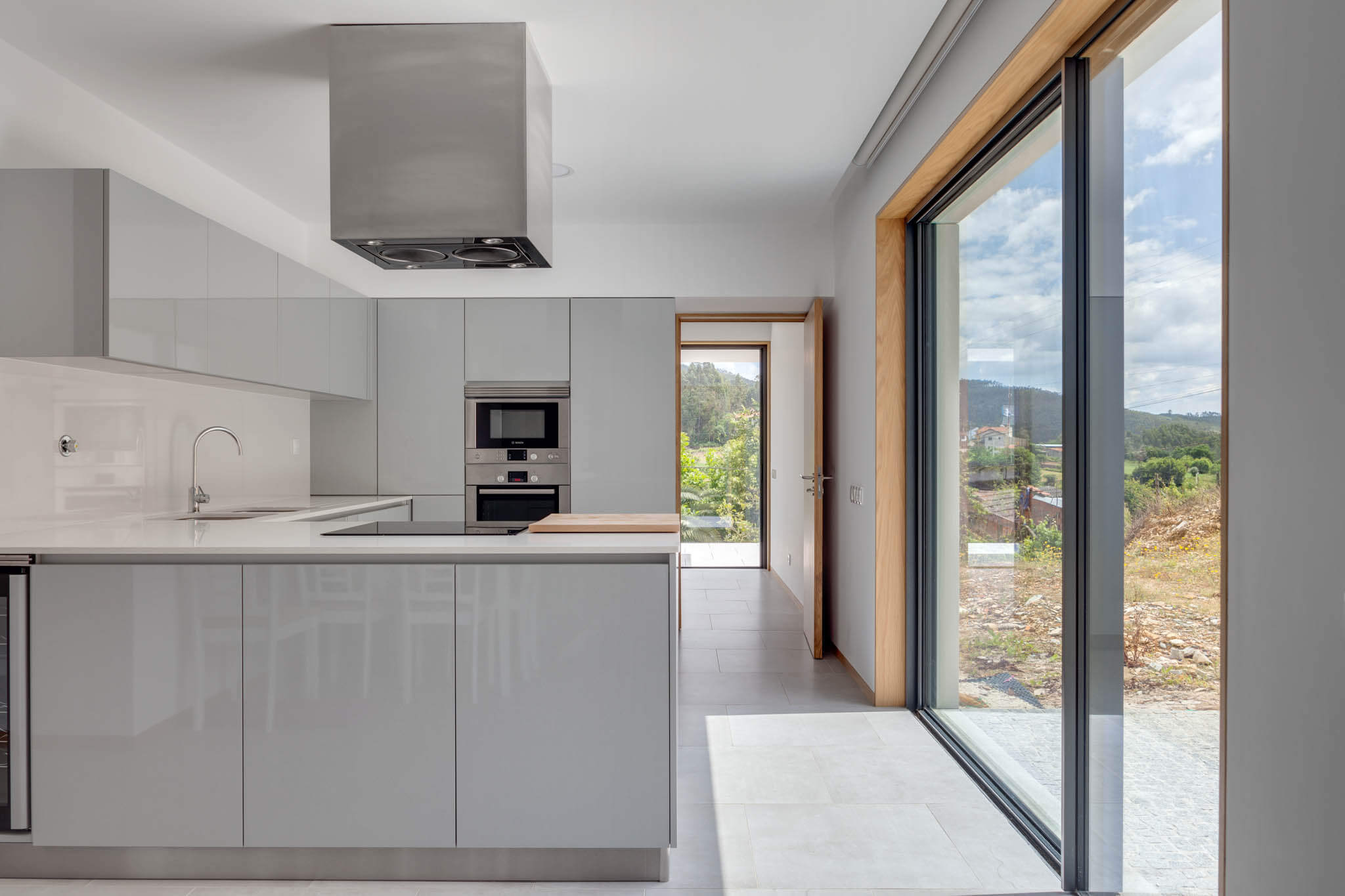 Casa Agueda Atelier De Arquitectura Numa 69 do fotografo Ivo Tavares Studio