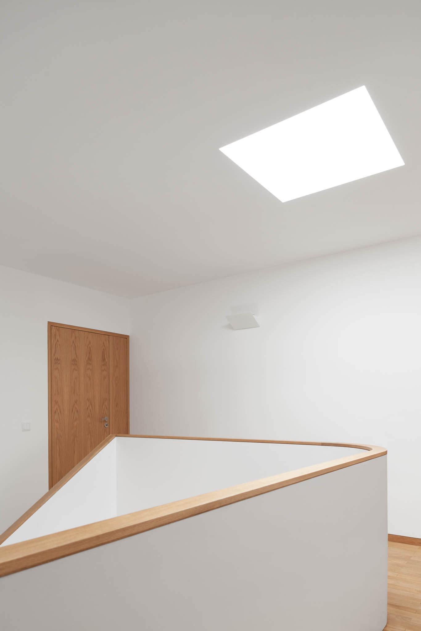 Casa Agueda Atelier De Arquitectura Numa 87 do fotografo Ivo Tavares Studio