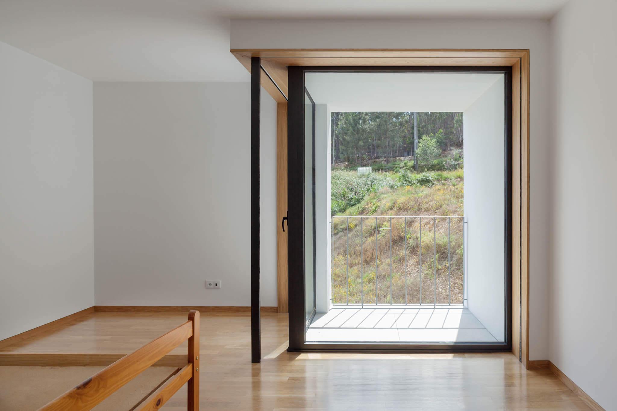 Casa Agueda Atelier De Arquitectura Numa 99 do fotografo Ivo Tavares Studio