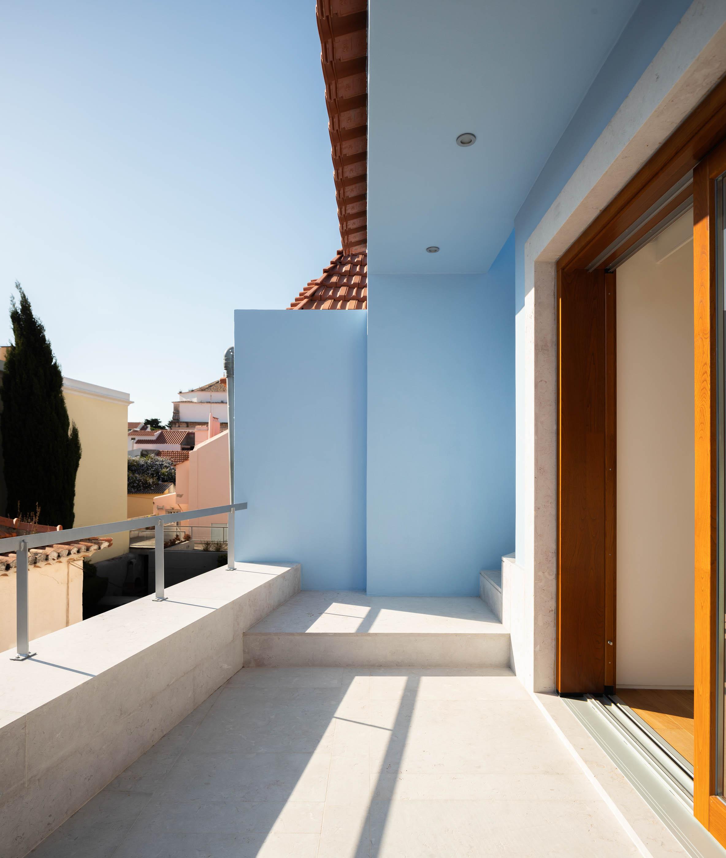 Casa Gd Em Cascais Do Atelier De Arquitetura Esquissos Arquitect do fotografo Ivo Tavares Studio