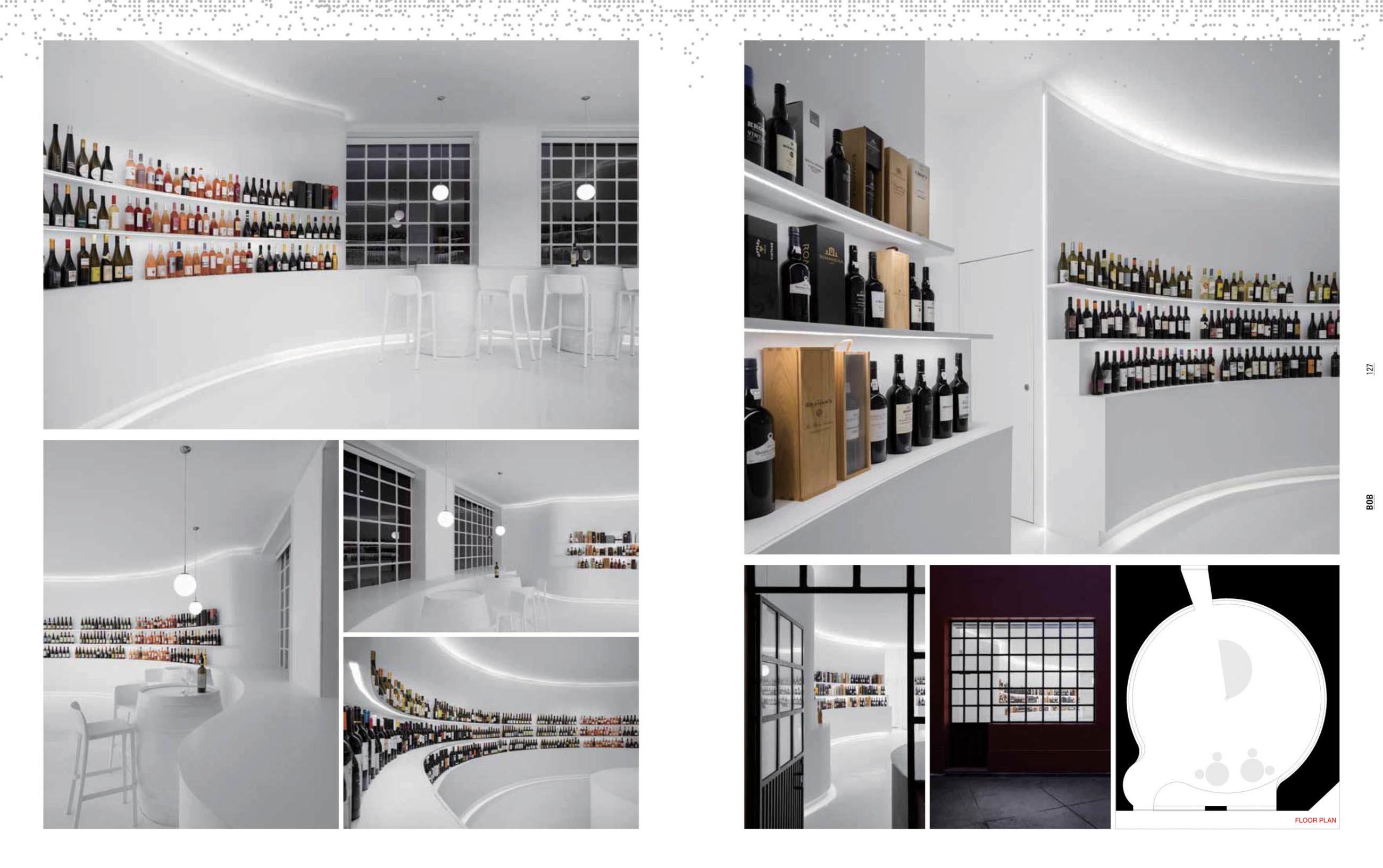 Bob Magazine Publica O Portugal Vineyard Concept Store Do Atelie do fotografo Ivo Tavares Studio