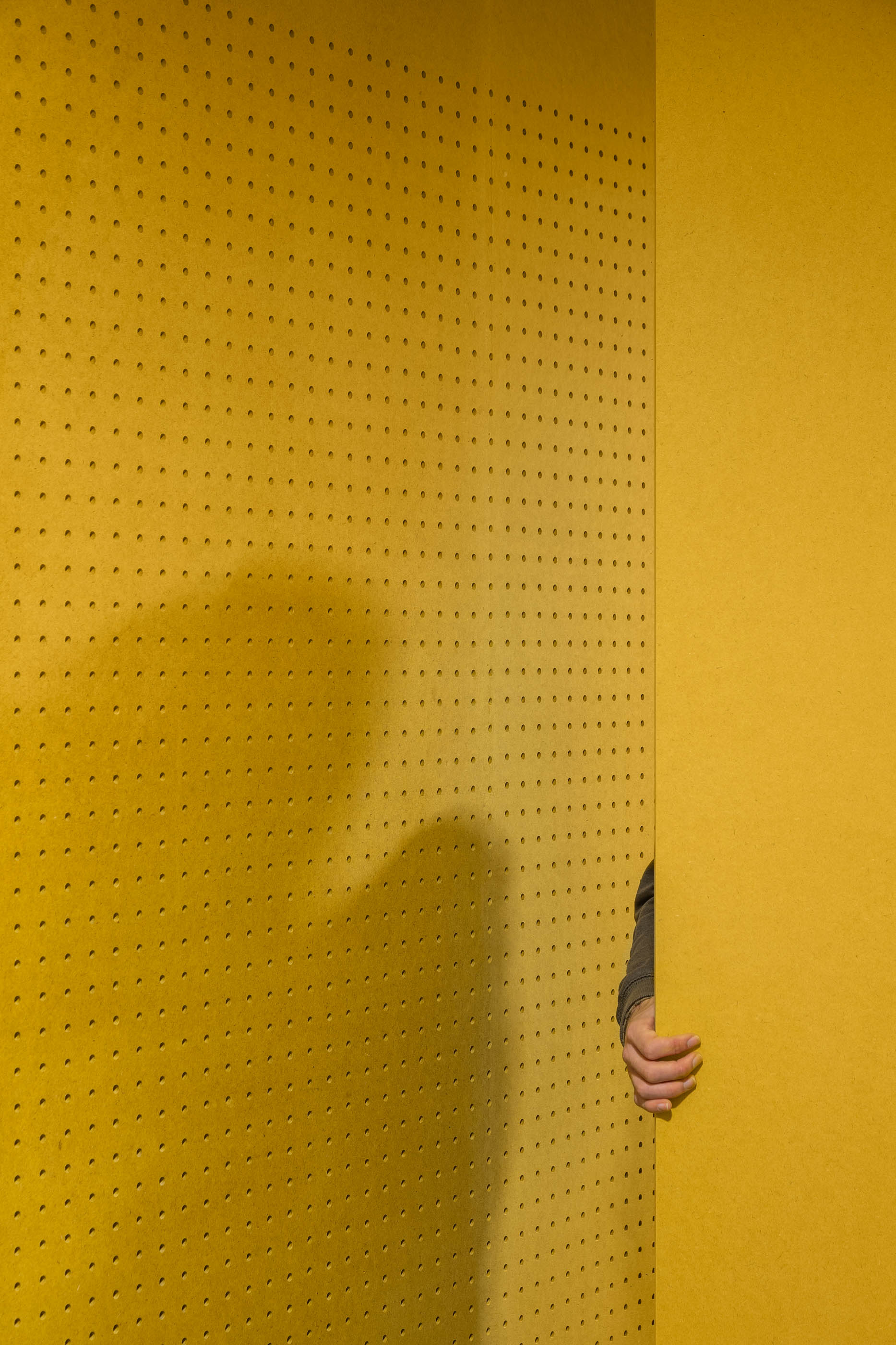 Porto Hbk Spectris Innovation Centre Do Atelier De Arquitetura S do fotografo Ivo Tavares Studio