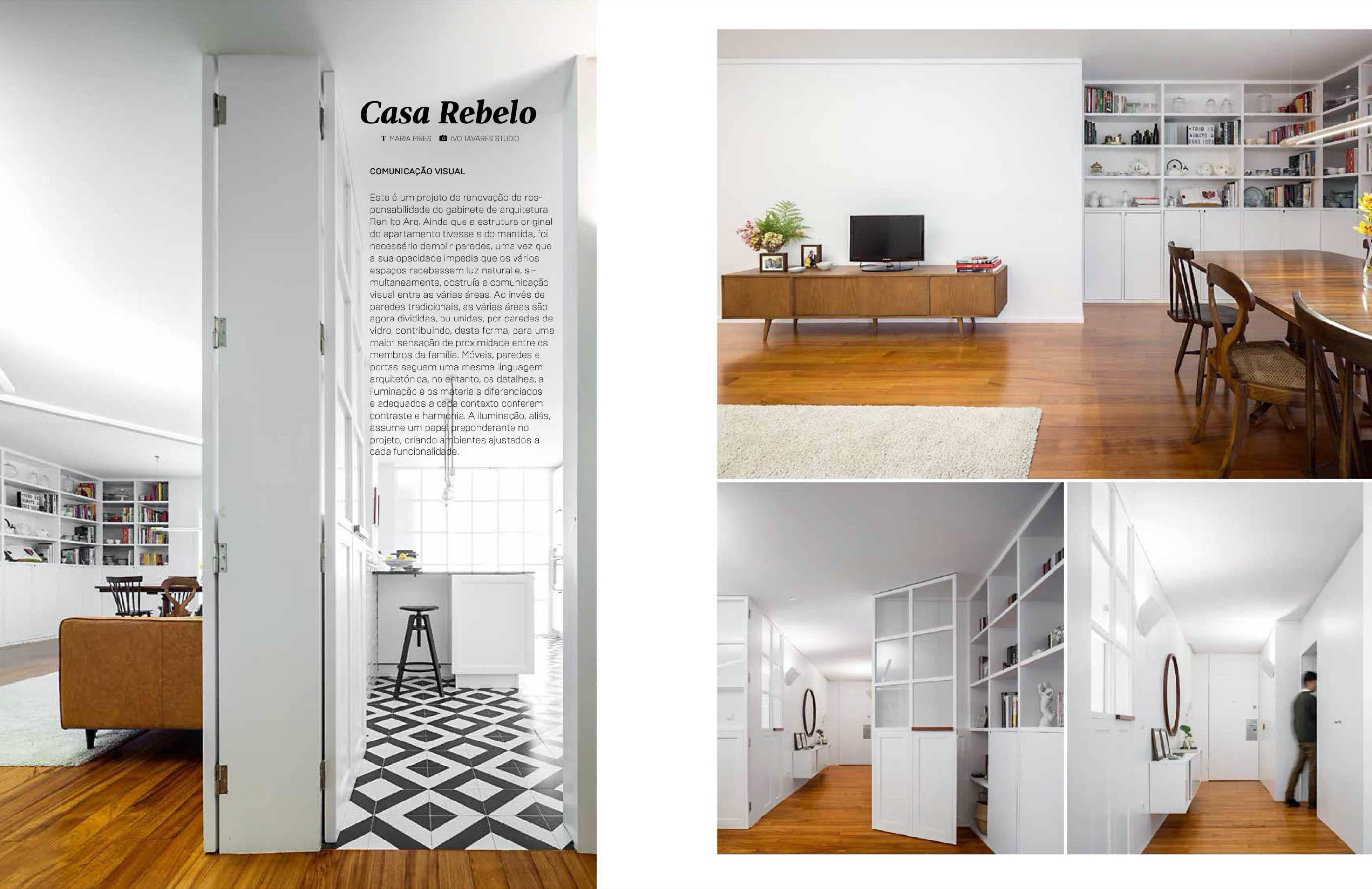 Atelier De Arquitectura , Frari , Hinterland E Ren Ito Publicad do fotografo Ivo Tavares Studio