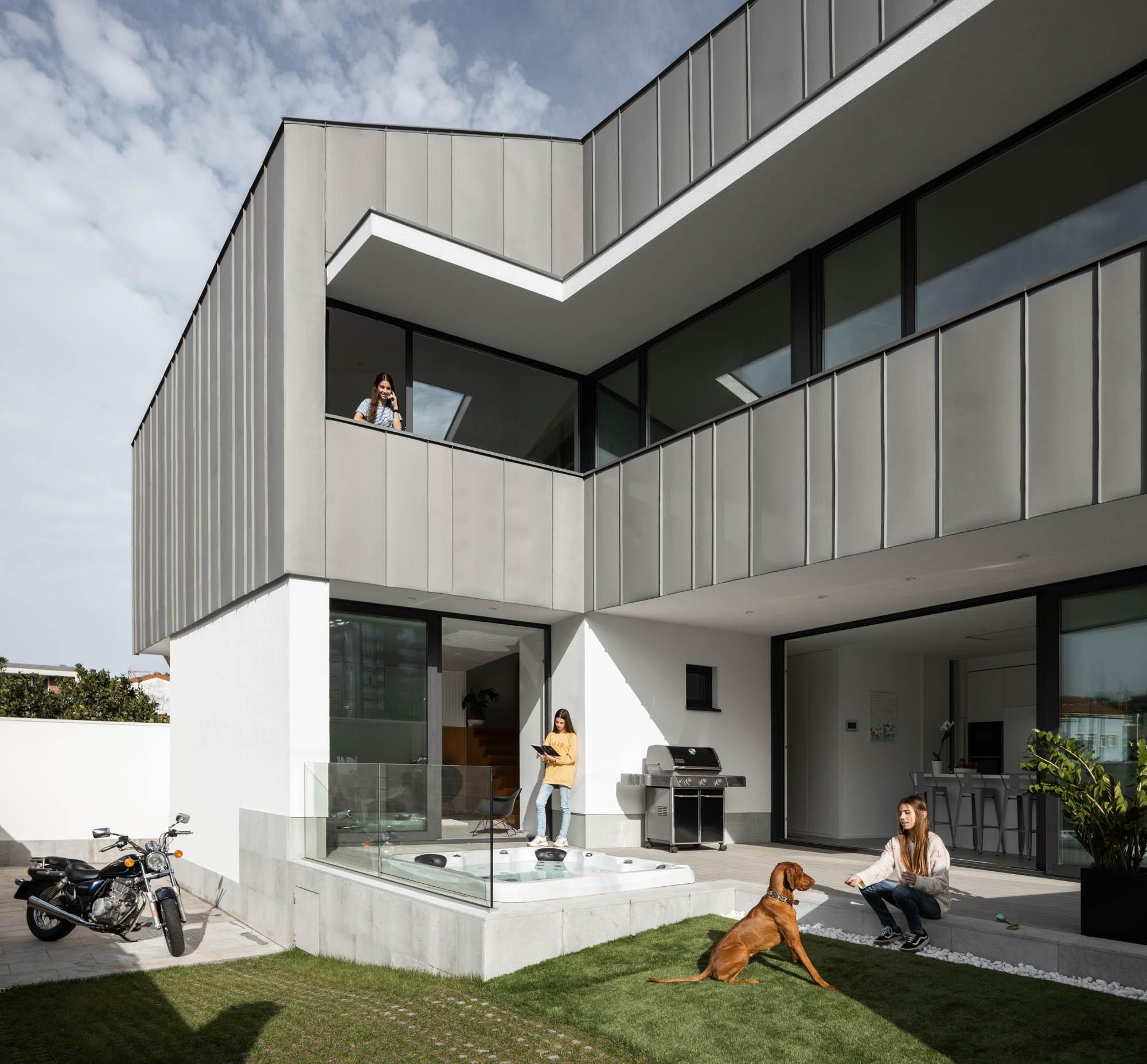 Casa Madreselva em Salinas