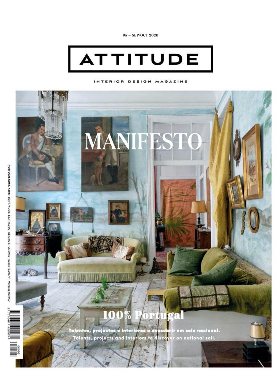 Exmo Hotel no Porto do Atelier Floret Arquitectura publicado na