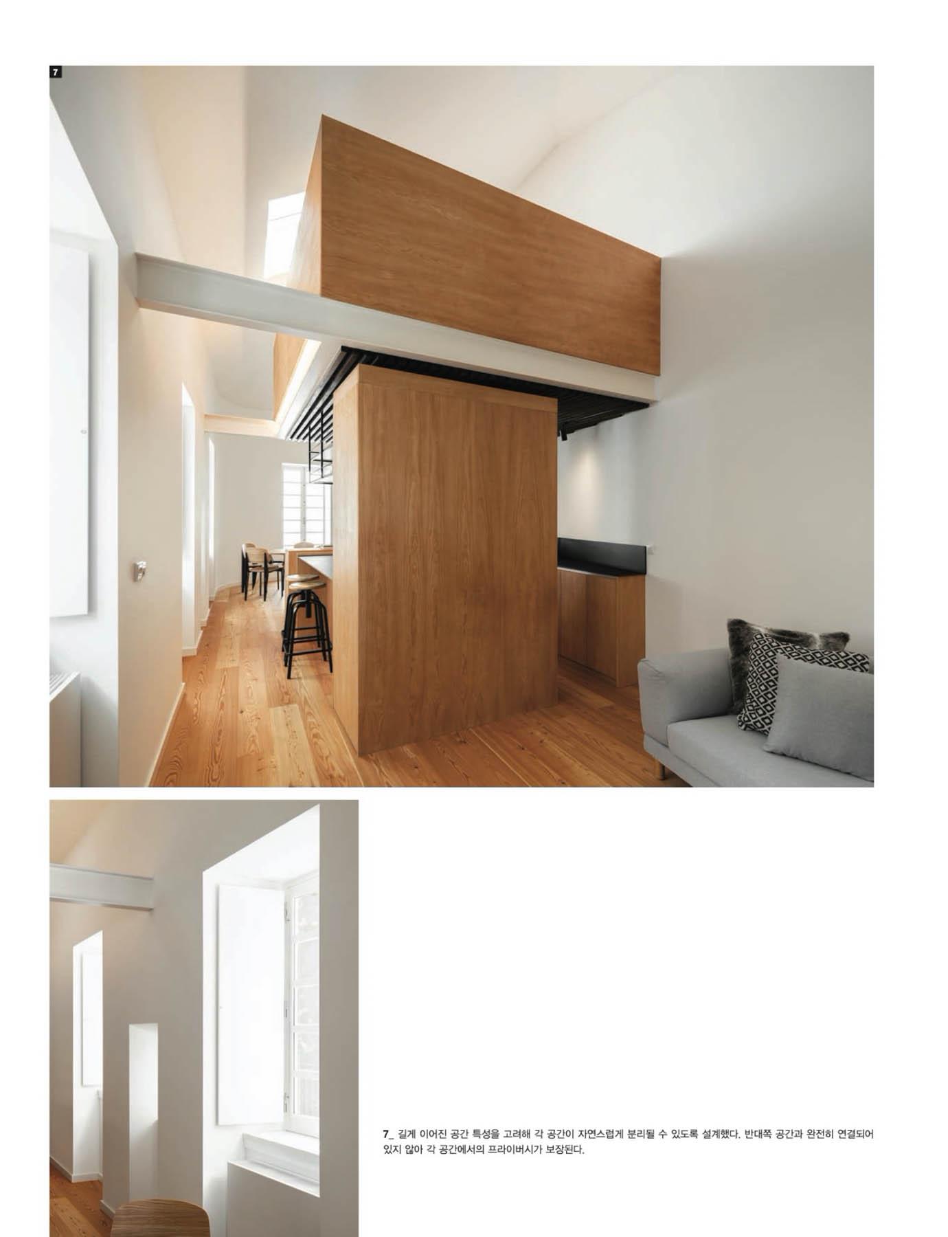 Casa dos Oleiros do arquitecto Paulo Martins Publicada na revist