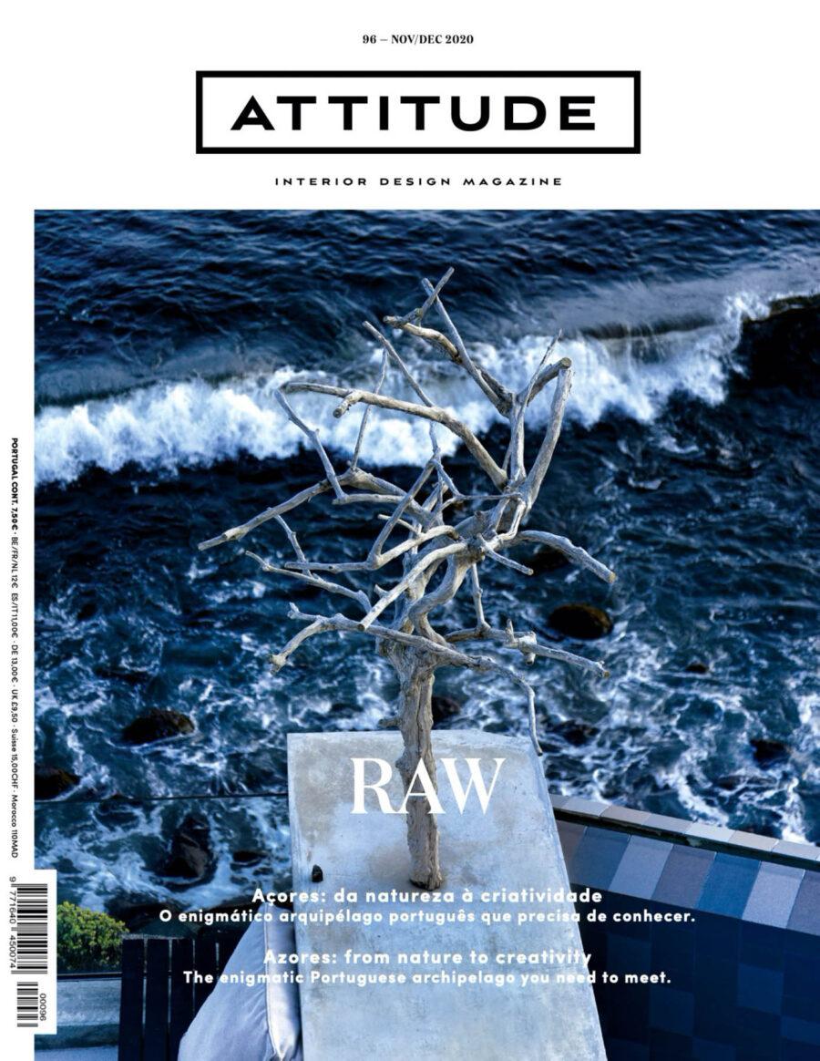 Casa no Porto, Golgota do atelier Floret Arquitectura publicado
