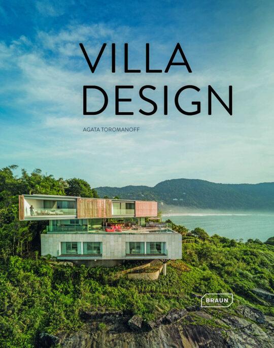 book Villa Design publica o projecto Casa A dos Rem'a com fotogr