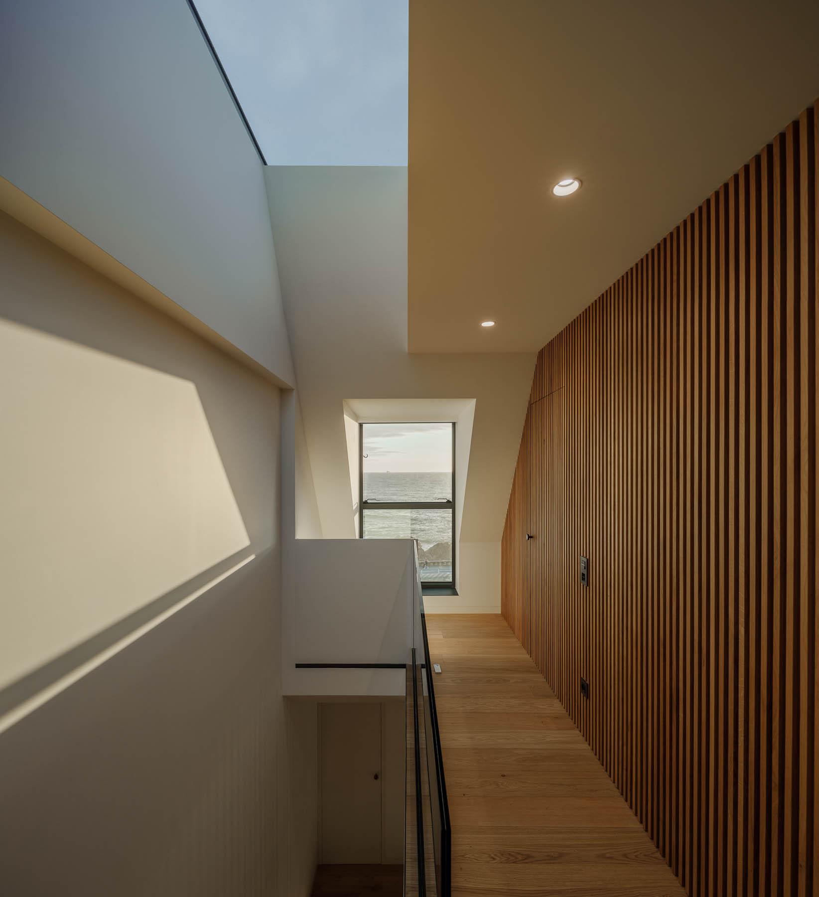 Edificio Multifamiliar Sr da Luz. no Porto do Atelier AS Arquite