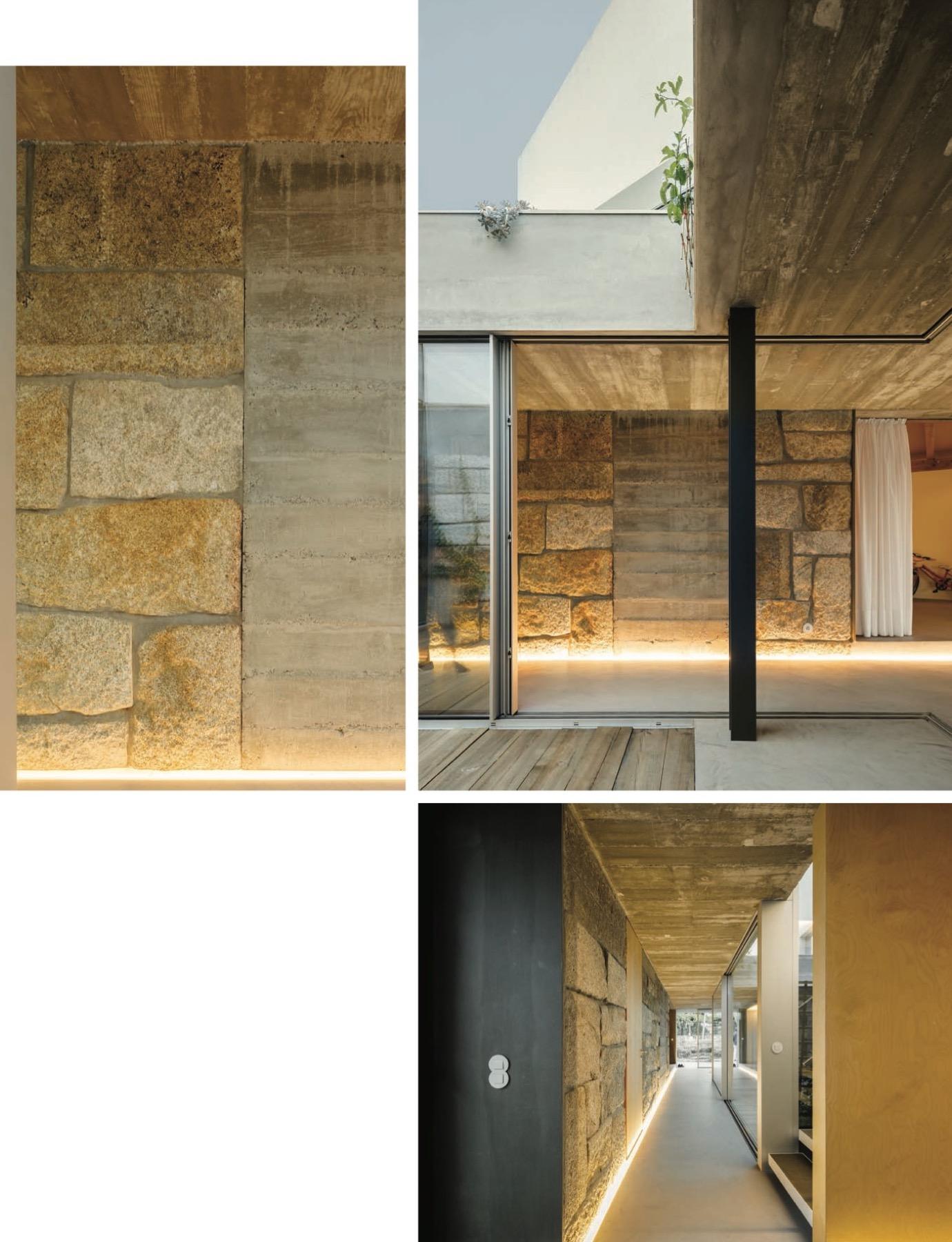 INTERIORS KOREA 414 casa rio paulo merlini ivo tavares studio 12 13