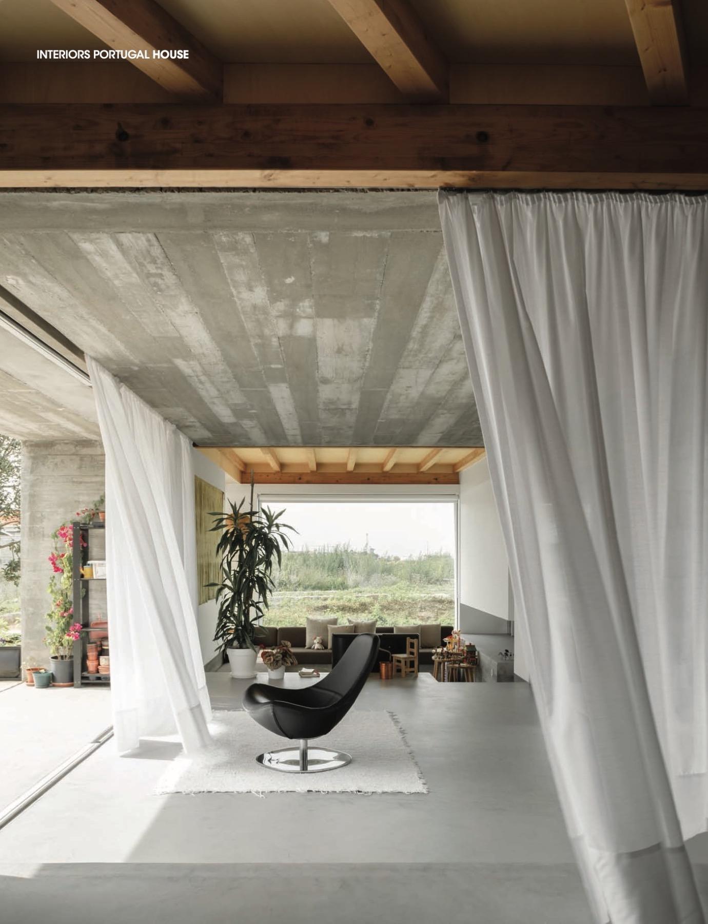INTERIORS KOREA 414 casa rio paulo merlini ivo tavares studio 2
