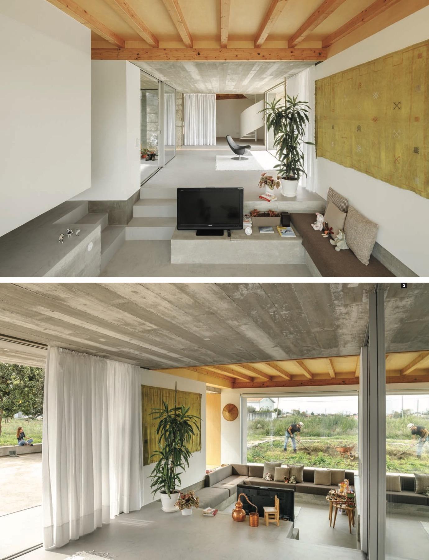 INTERIORS KOREA 414 casa rio paulo merlini ivo tavares studio 6 7