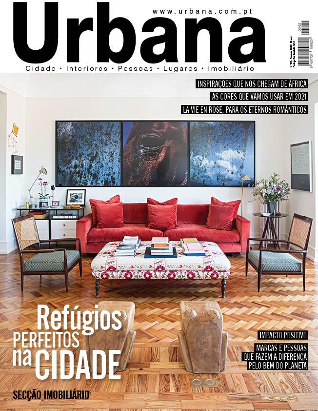revista urbana 82 box arquitectos azoris hotel