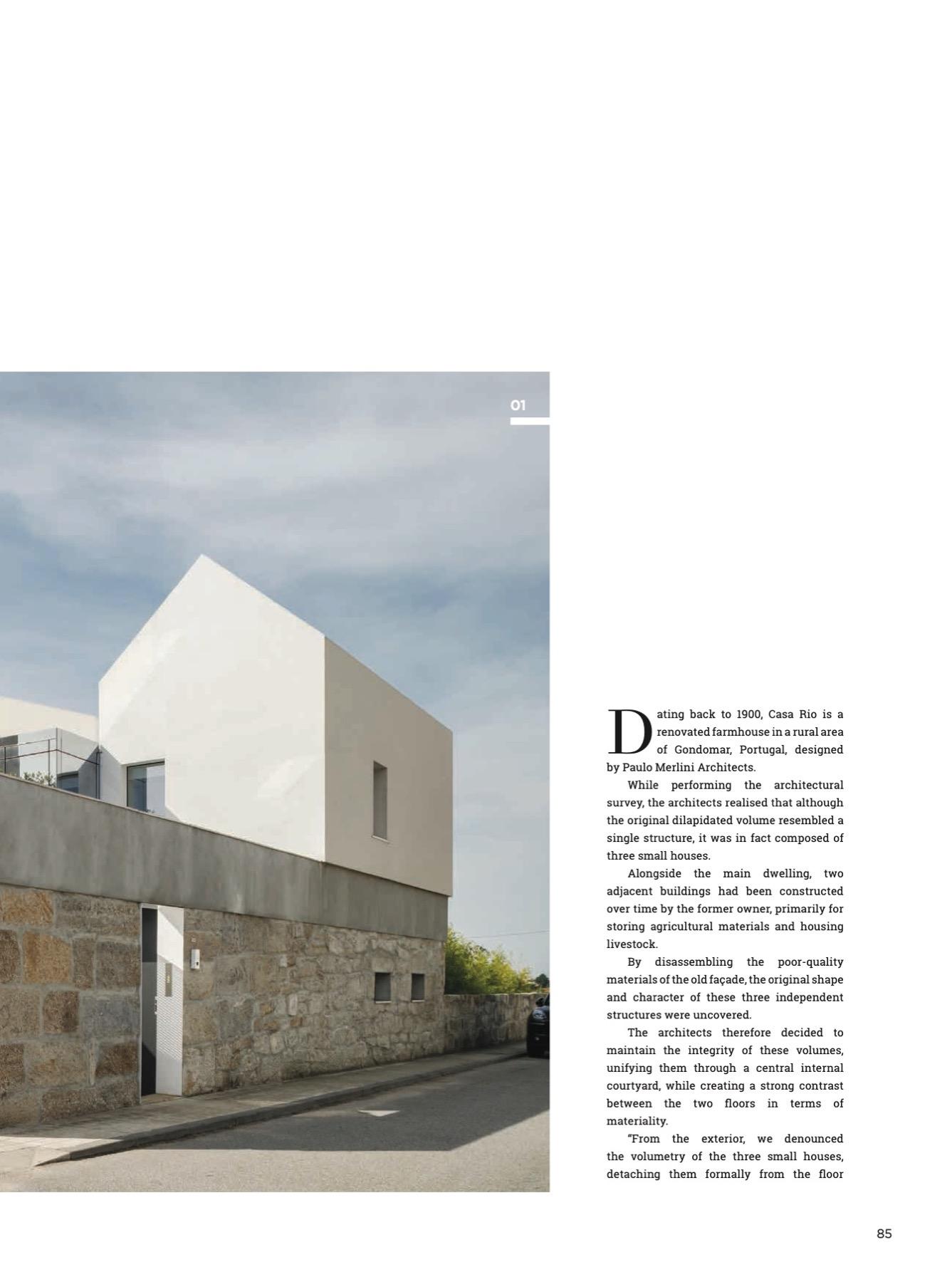 da Design and Architecture 119 2021 2 3