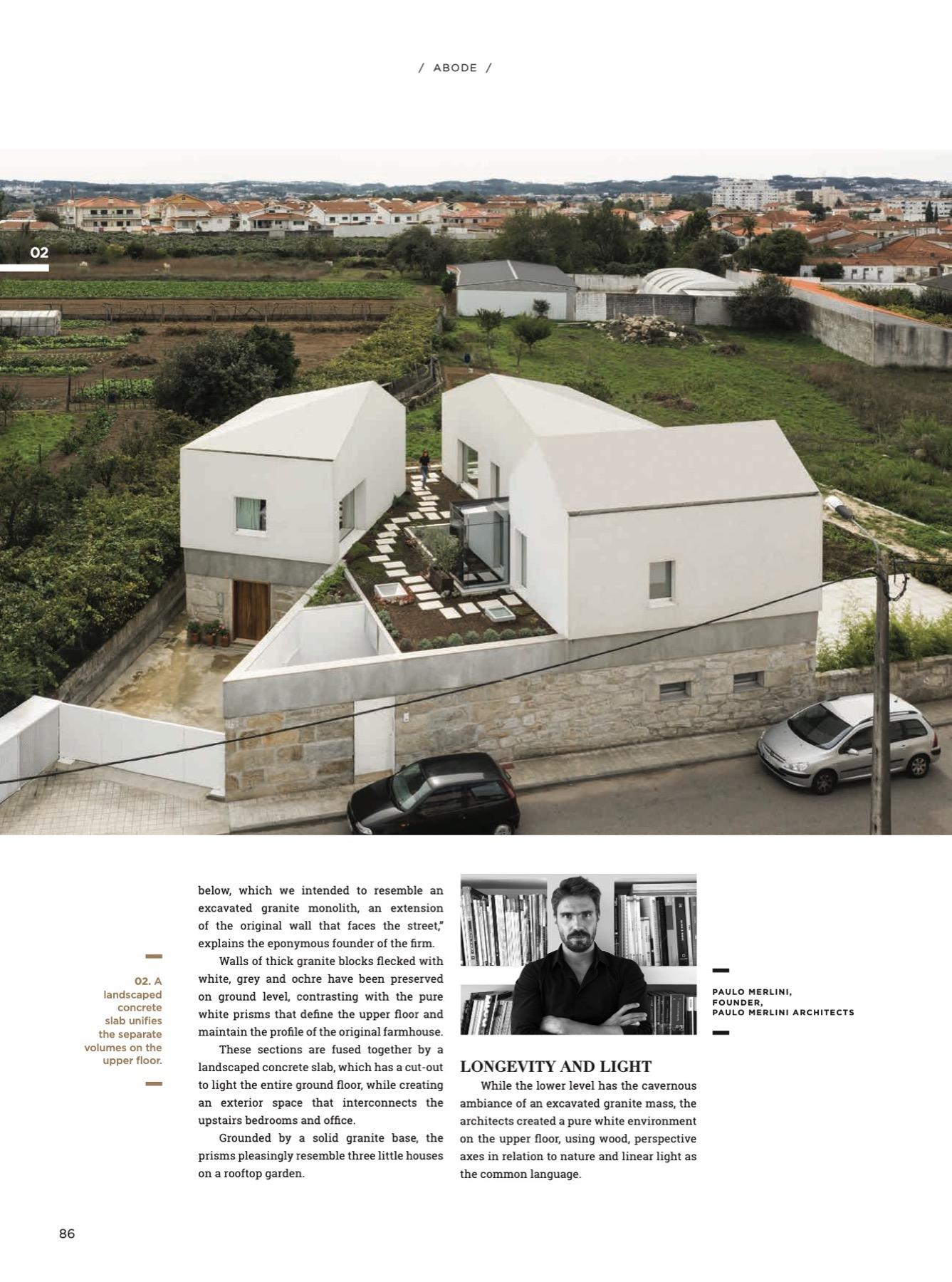 da Design and Architecture 119 2021 3 4