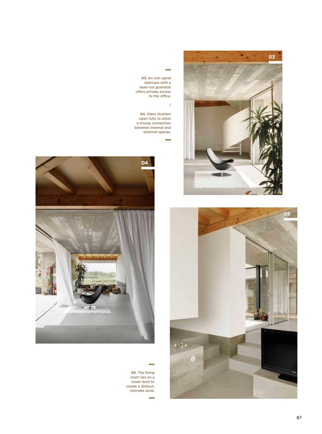 da Design and Architecture 119 2021 4 5
