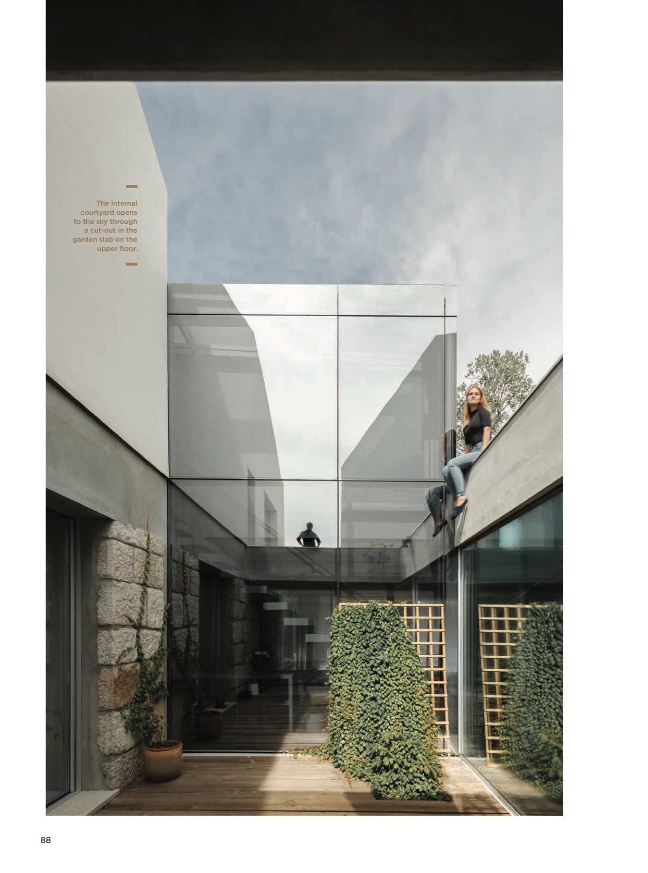 da Design and Architecture 119 2021 5 6