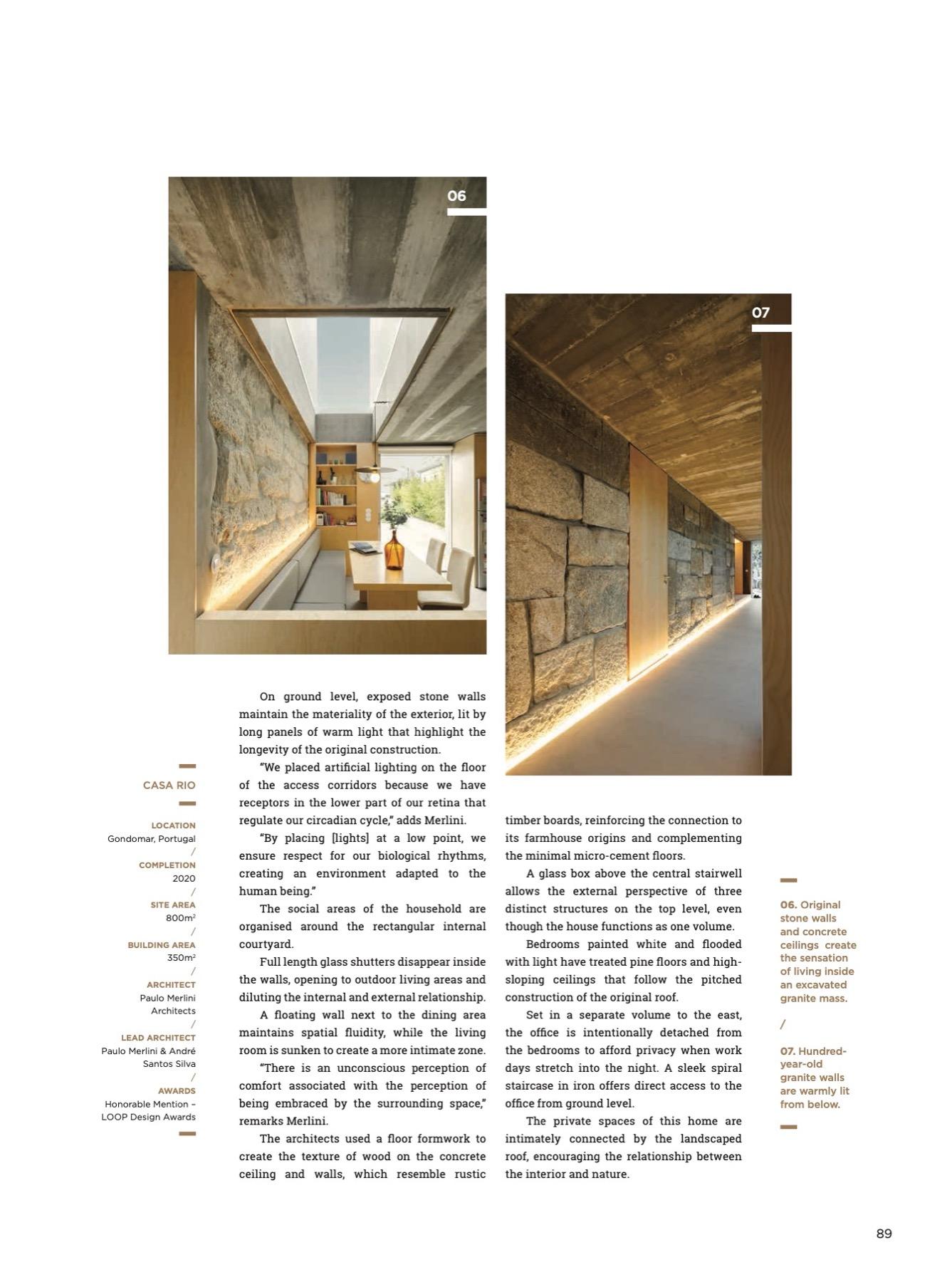 da Design and Architecture 119 2021 6 7