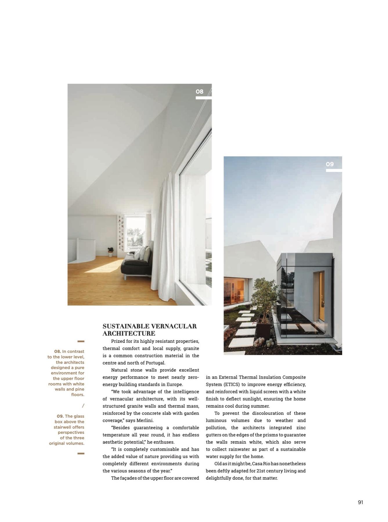 da Design and Architecture 119 2021 8 9
