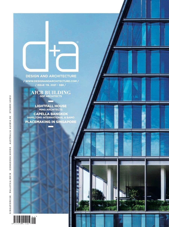 da Design and Architecture 119 2021 Paulo Merlini Arquitectura