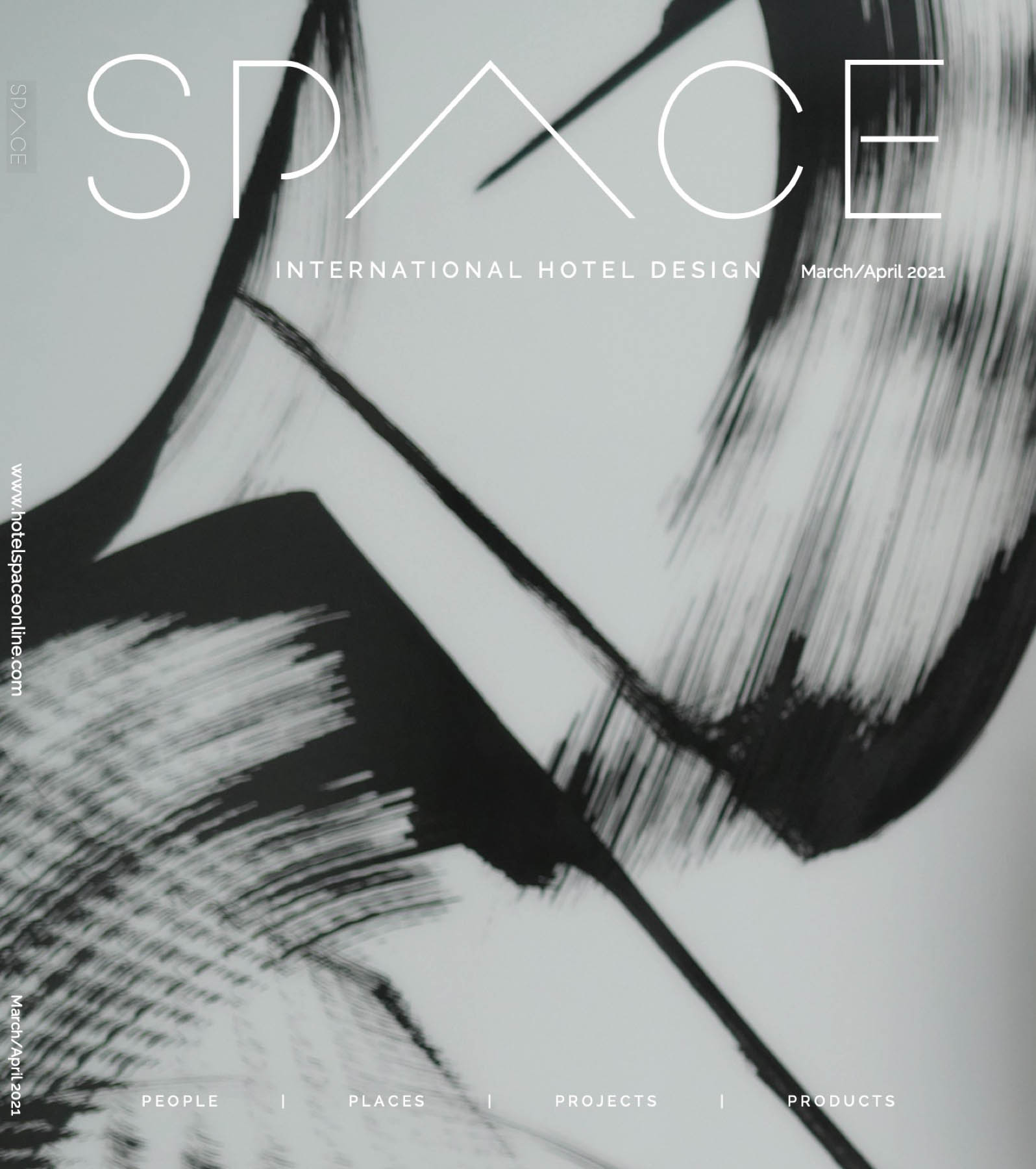 SPACE Cover MA21 4