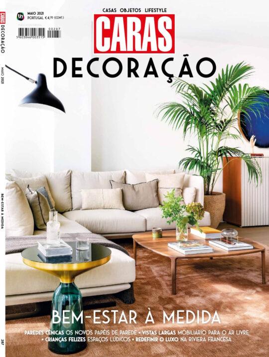 Revista Caras Decoracao 287 Bala Atelier 7