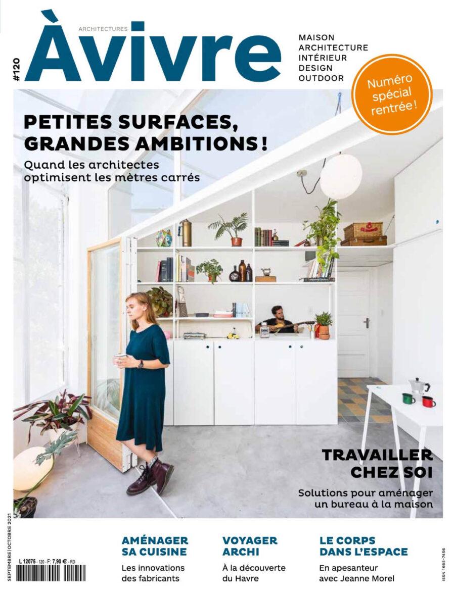 Avivre Magazine 2021 Bala Atelier Lisboa Portugal 001