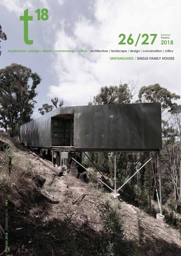 Trends Magazine #68 2 com arquitectura de itsivotavares e fotografia arquitetura de ivo tavares studio